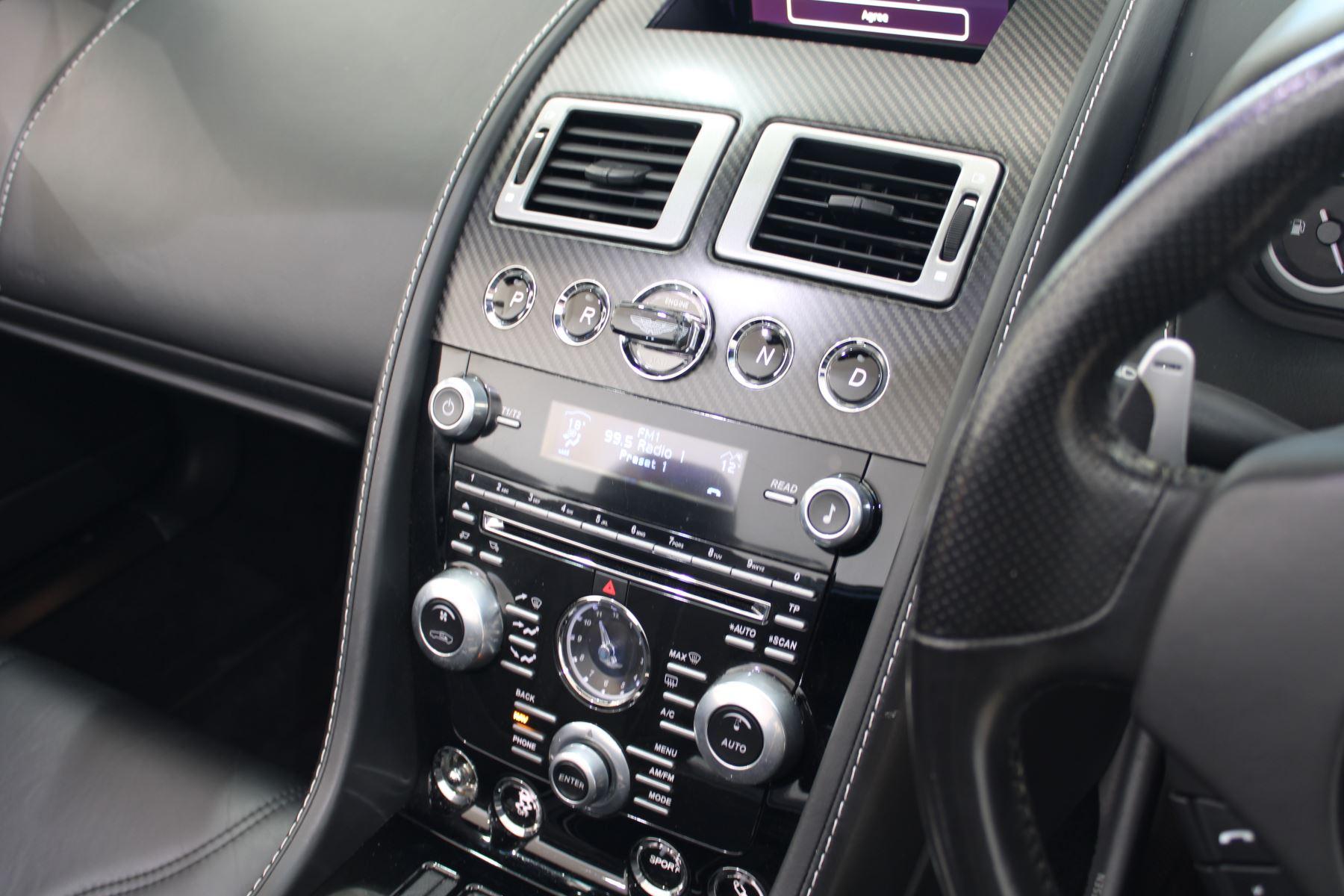 Aston Martin DBS CARBON V12 2dr Volante Touchtronic image 22