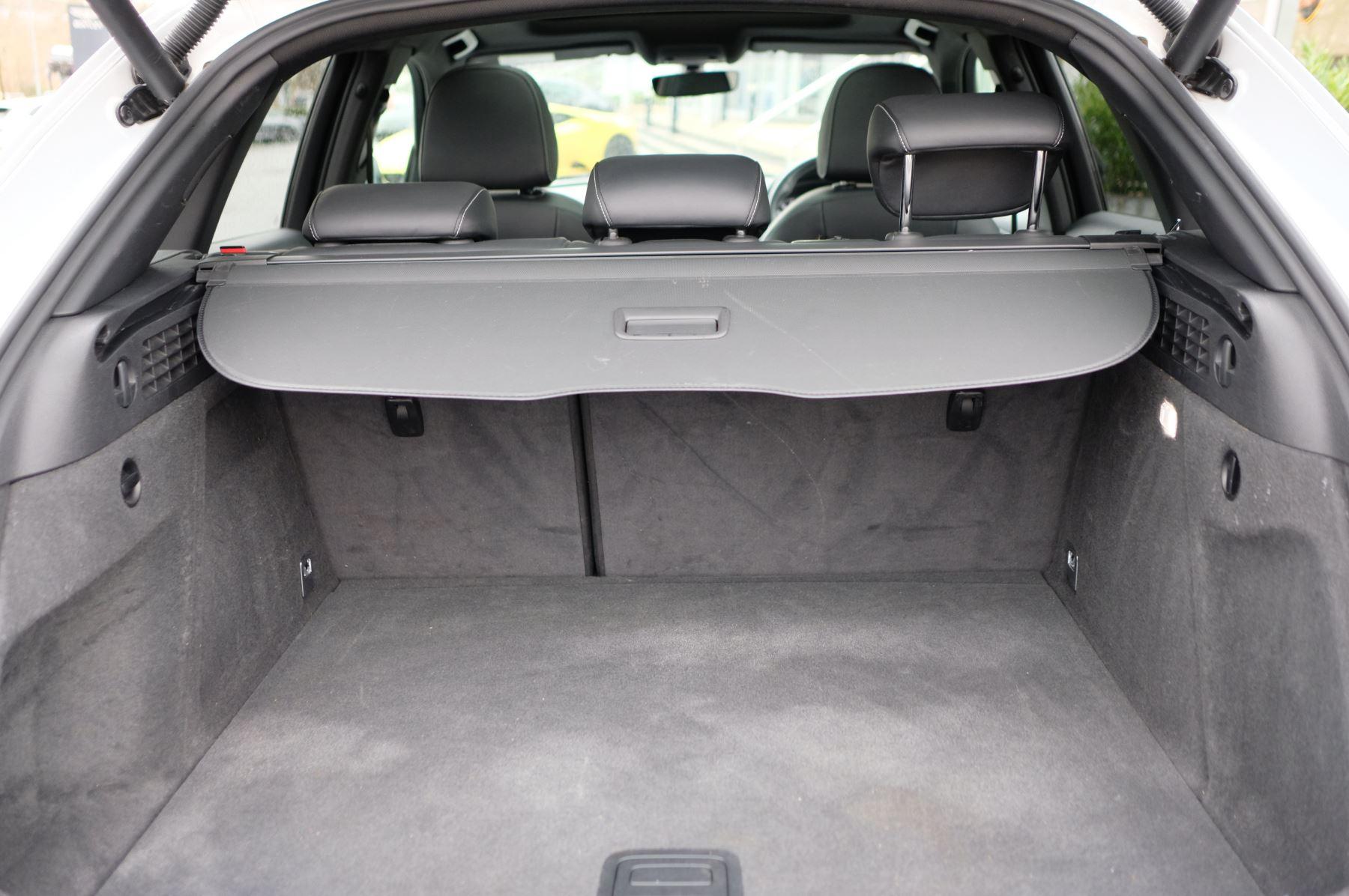 Audi Q3 2.0T FSI Quattro Black Edition 5dr S Tronic - Panoramic glass sunroof image 15