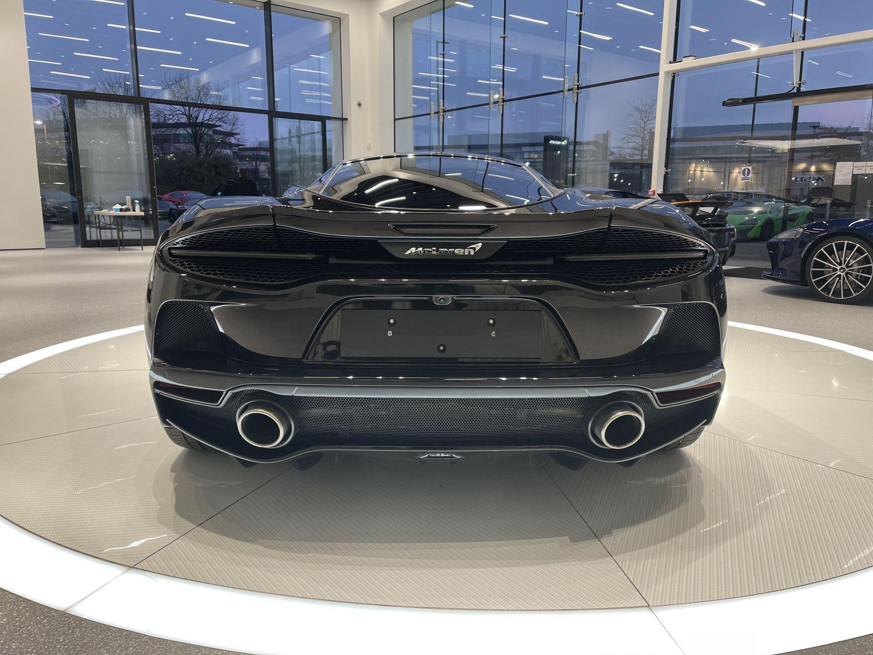 McLaren GT 4.0 V8 2dr image 6