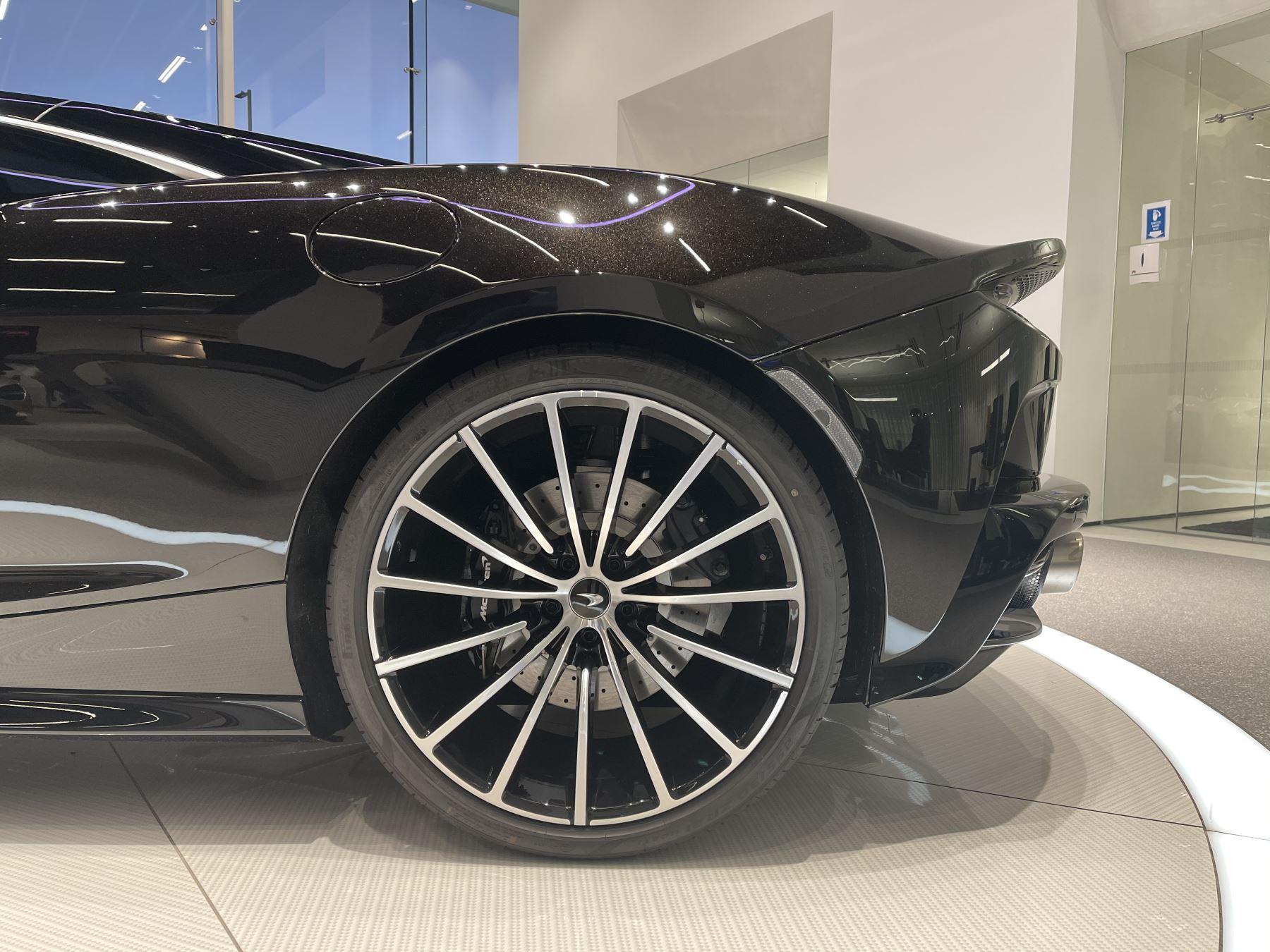 McLaren GT 4.0 V8 2dr image 8