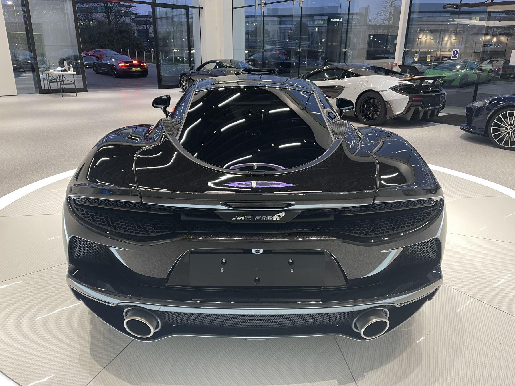 McLaren GT 4.0 V8 2dr image 9