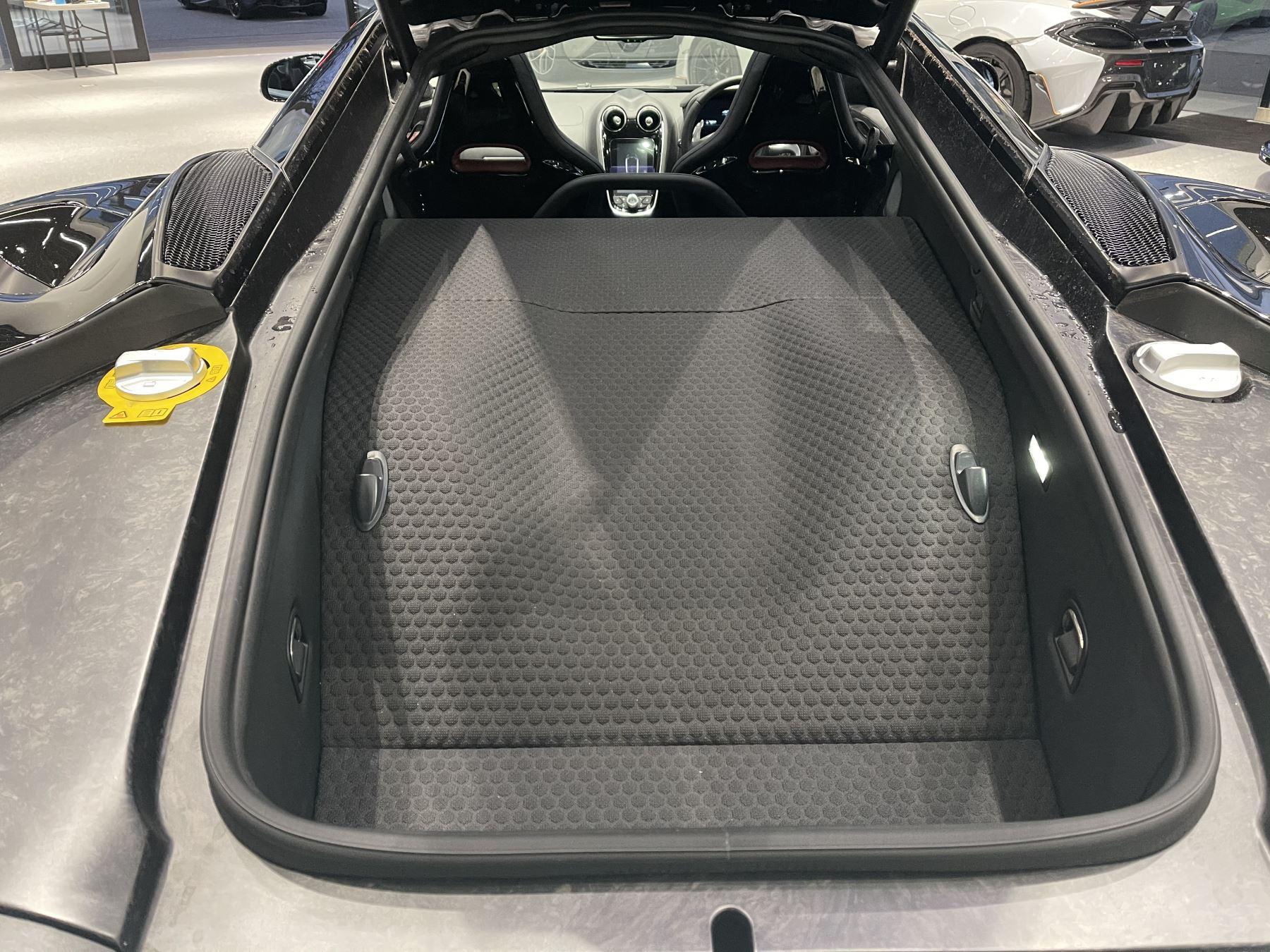 McLaren GT 4.0 V8 2dr image 18