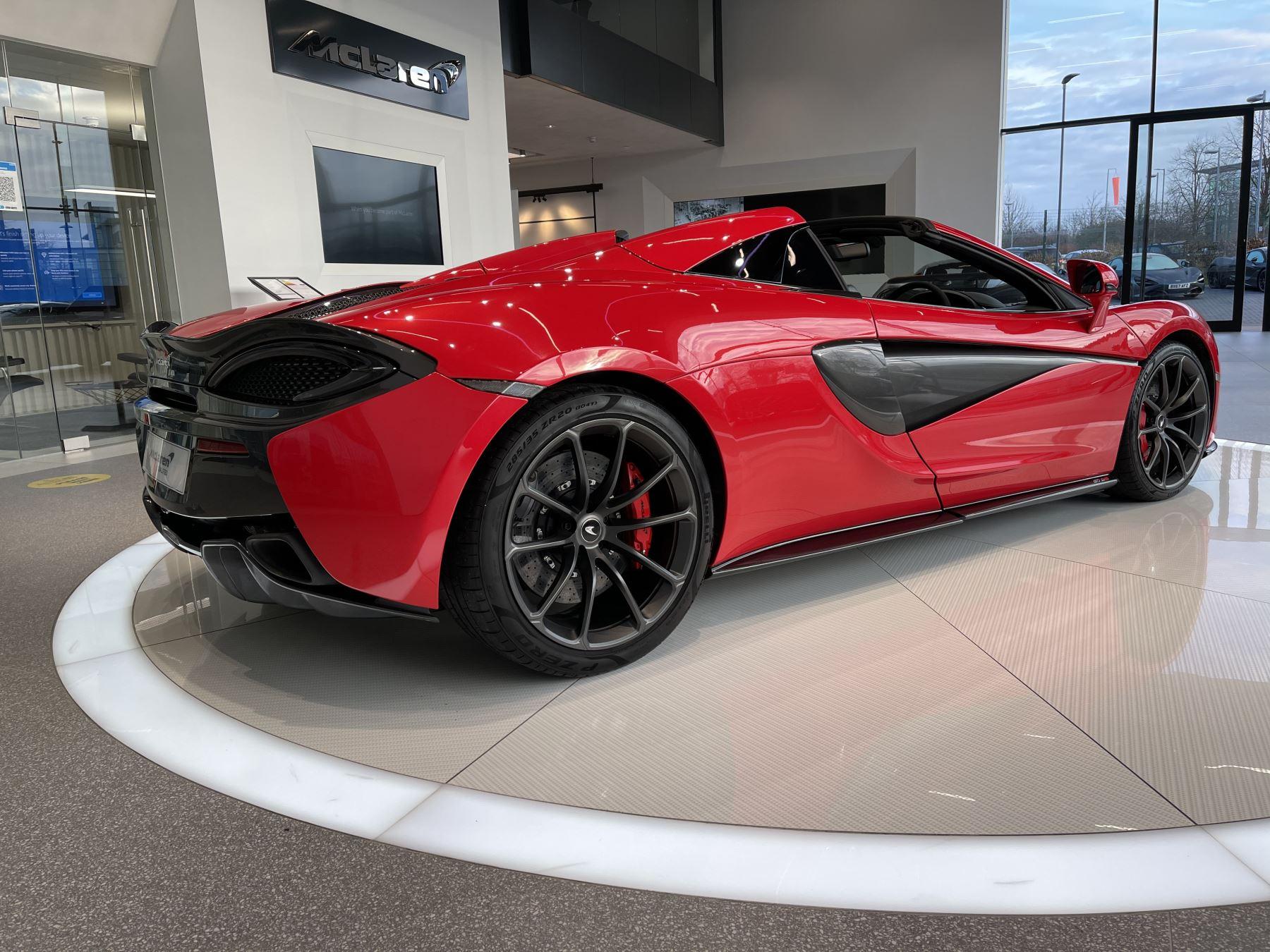 McLaren 570S Spider SSG  image 5