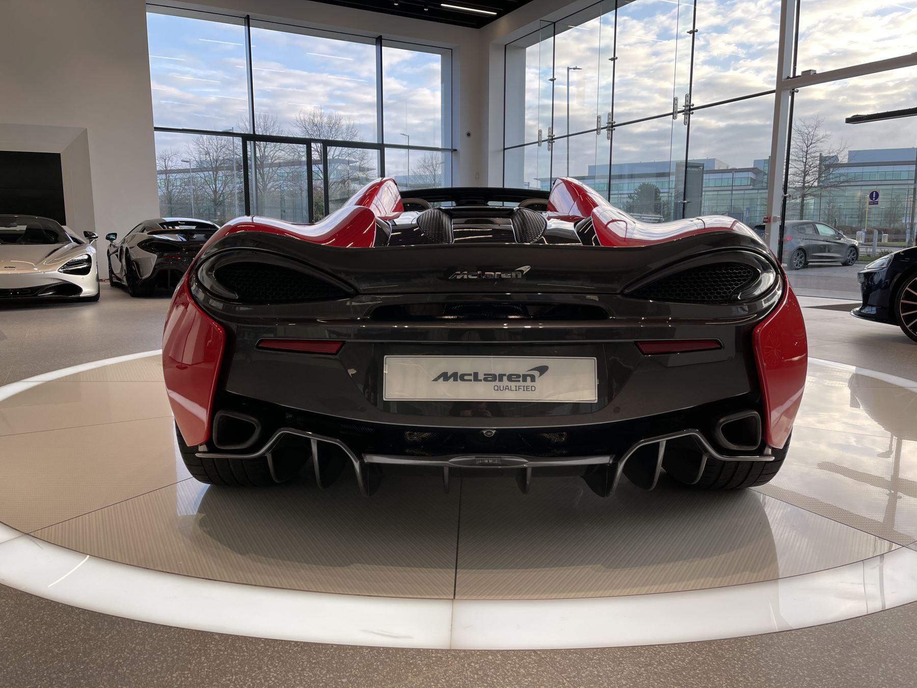 McLaren 570S Spider SSG  image 7