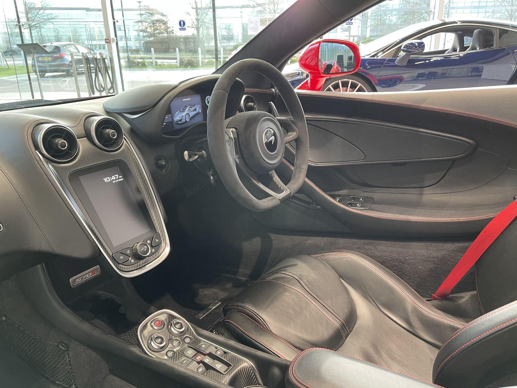 McLaren 570S Spider SSG  image 28