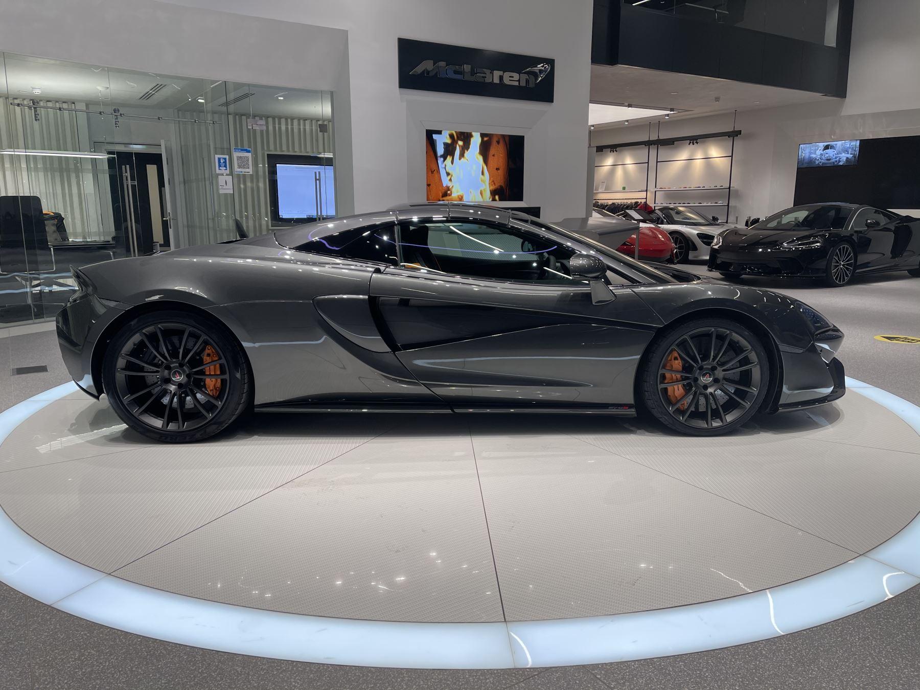 McLaren 570S Spider V8 2dr SSG image 5