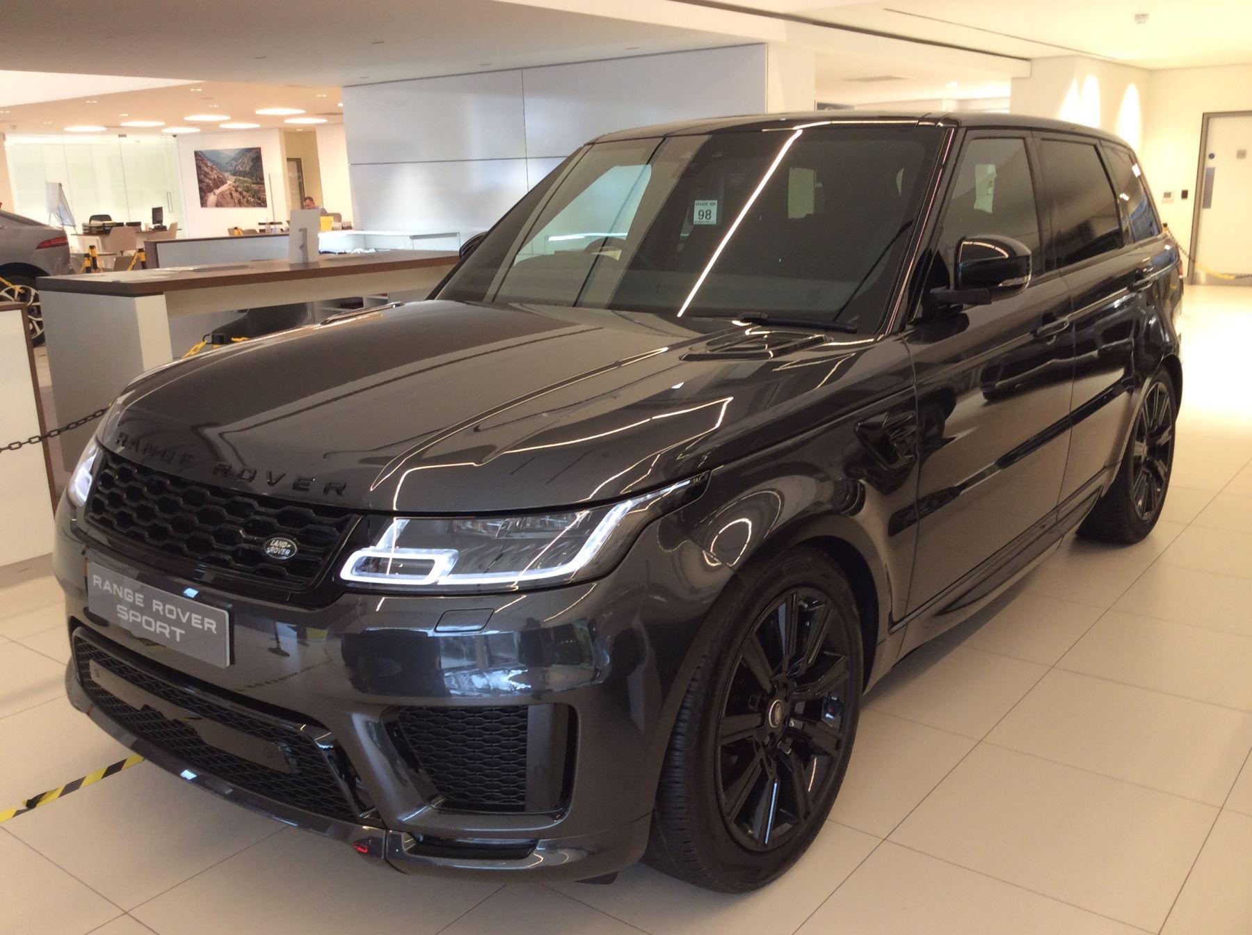 Land Rover Range Rover Sport 3.0 SDV6 (306) HSE Dynamic (7 seat) Diesel Automatic 5 door Estate