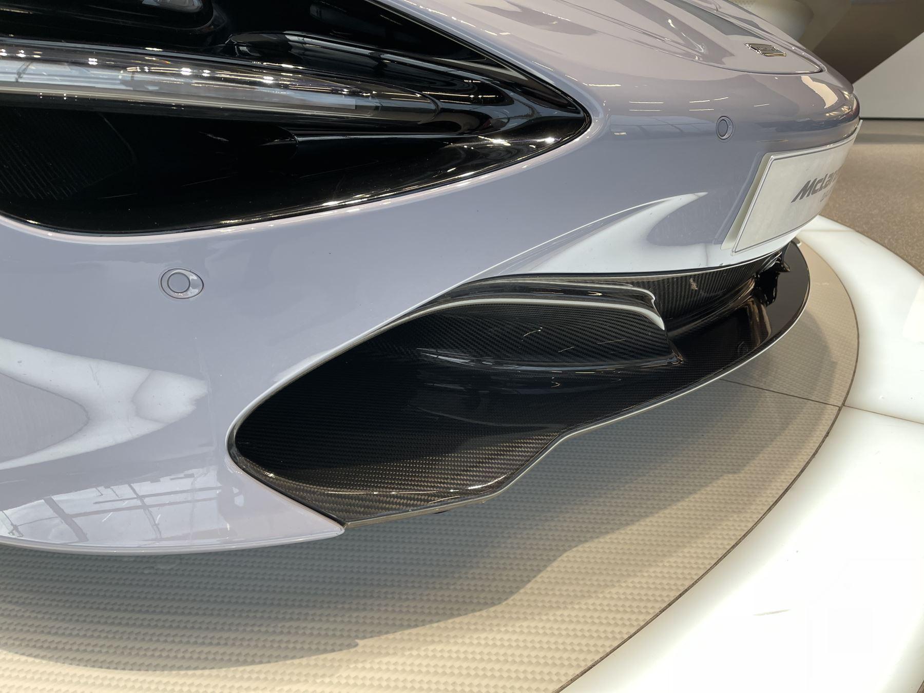 McLaren 720S Spider Performance FULL CAR PPF AND SUPERB SPEC image 3