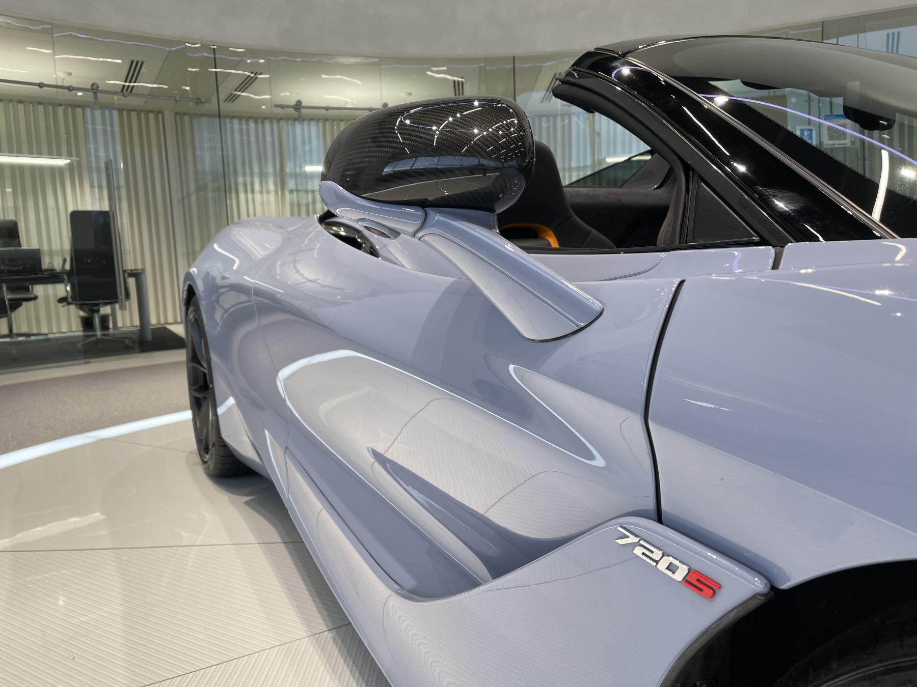 McLaren 720S Spider Performance FULL CAR PPF AND SUPERB SPEC image 6