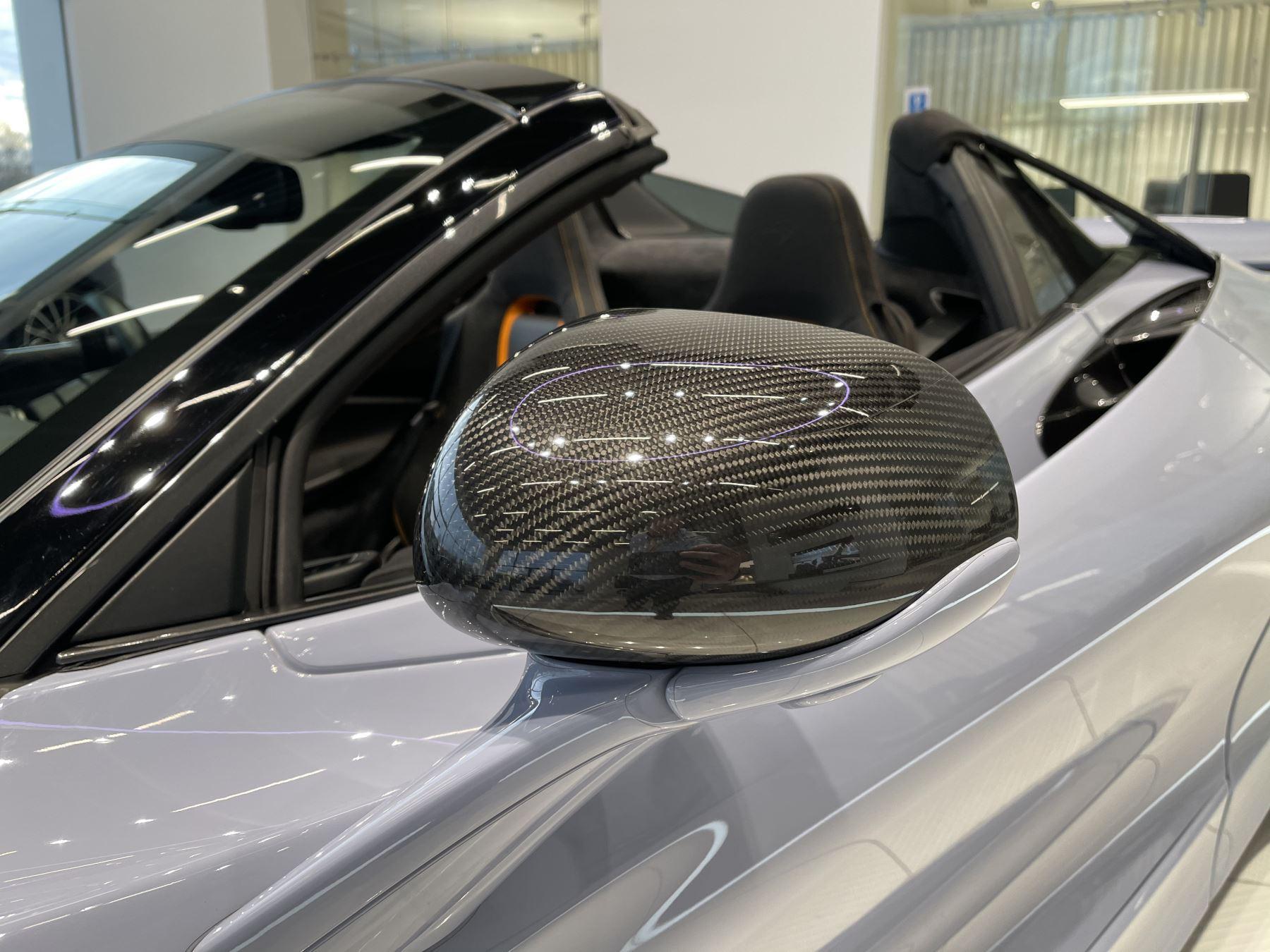 McLaren 720S Spider Performance FULL CAR PPF AND SUPERB SPEC image 12