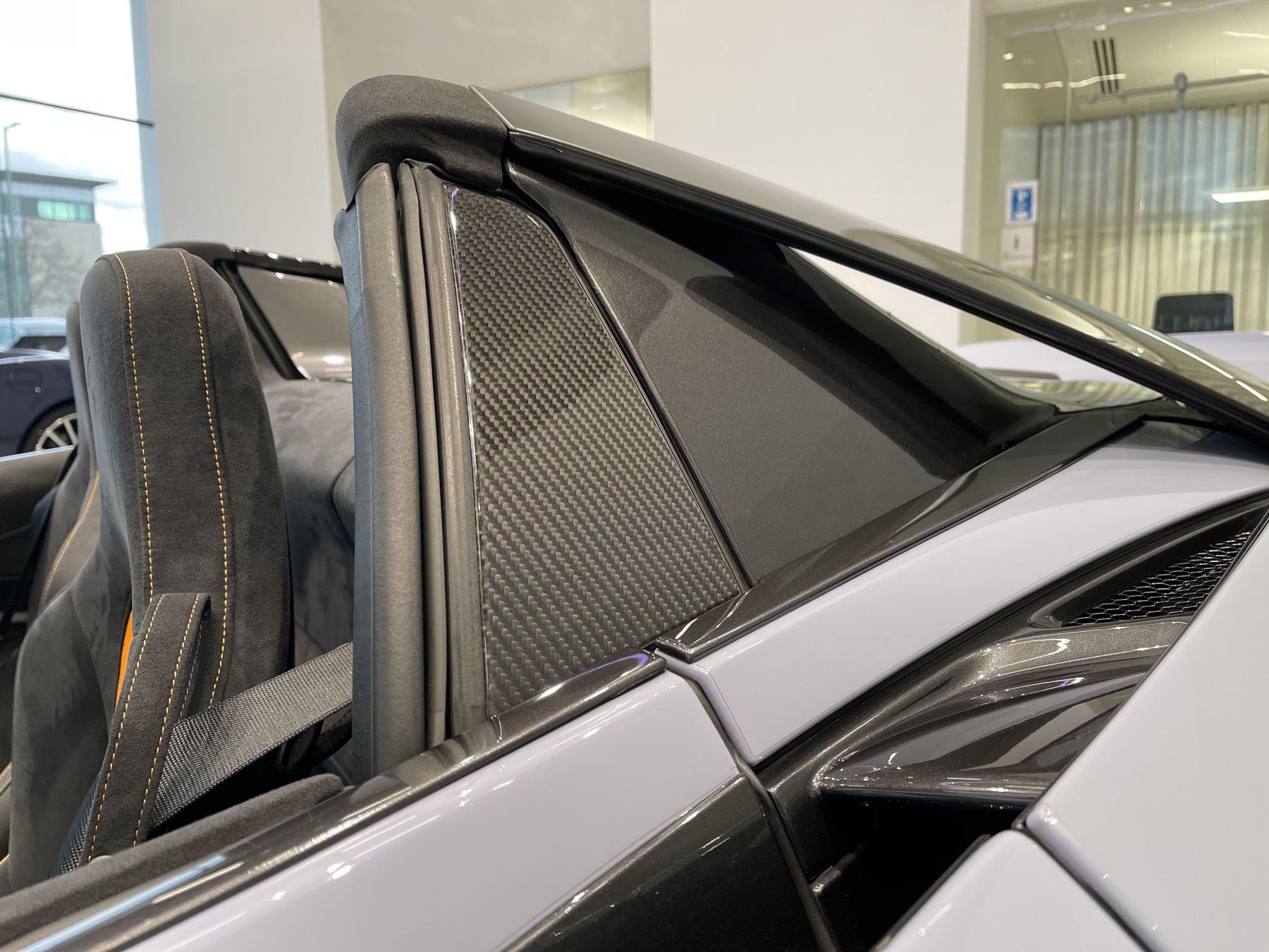 McLaren 720S Spider Performance FULL CAR PPF AND SUPERB SPEC image 14