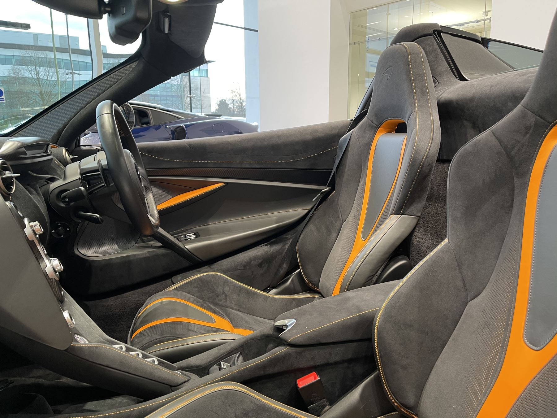 McLaren 720S Spider Performance FULL CAR PPF AND SUPERB SPEC image 23