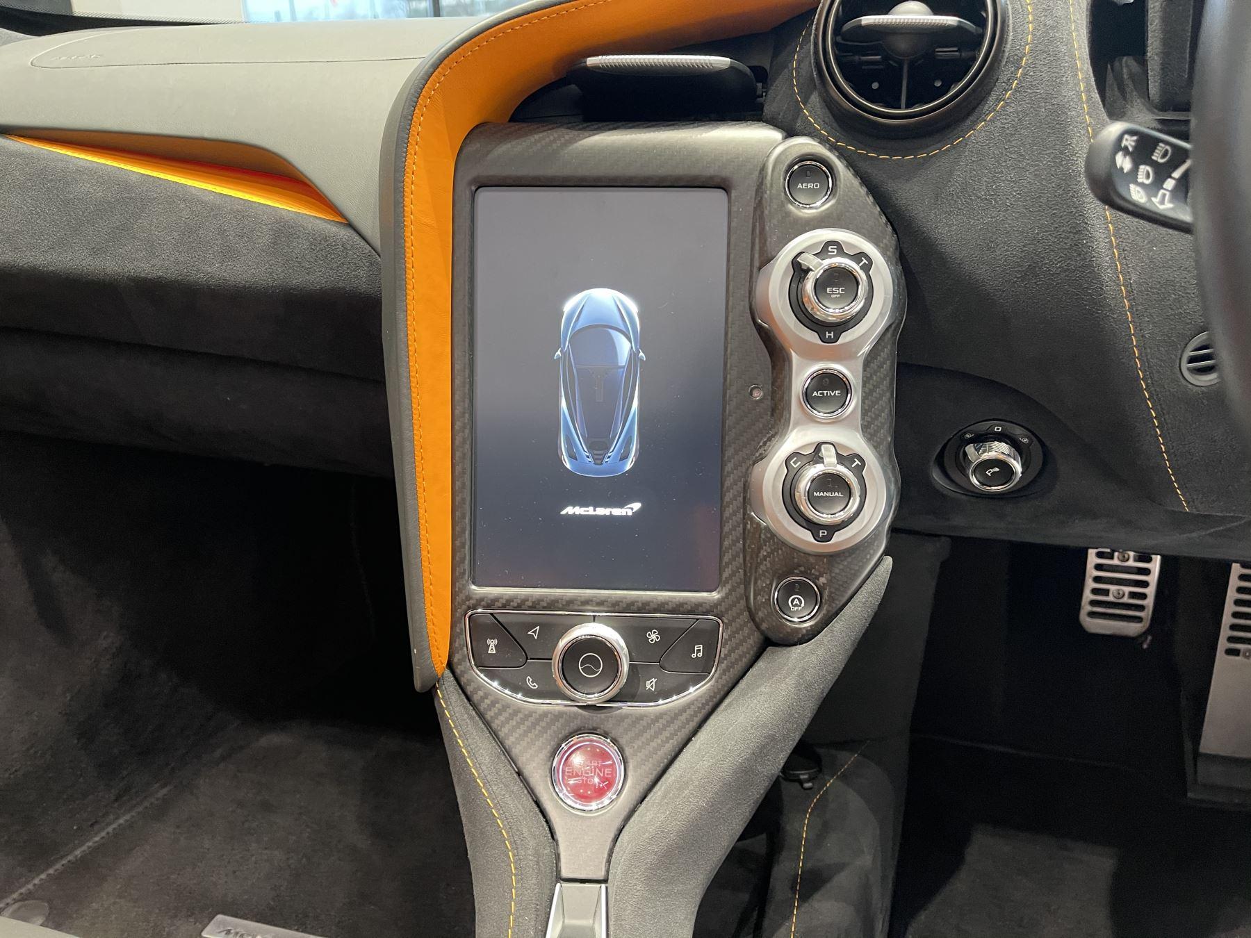 McLaren 720S Spider Performance FULL CAR PPF AND SUPERB SPEC image 26