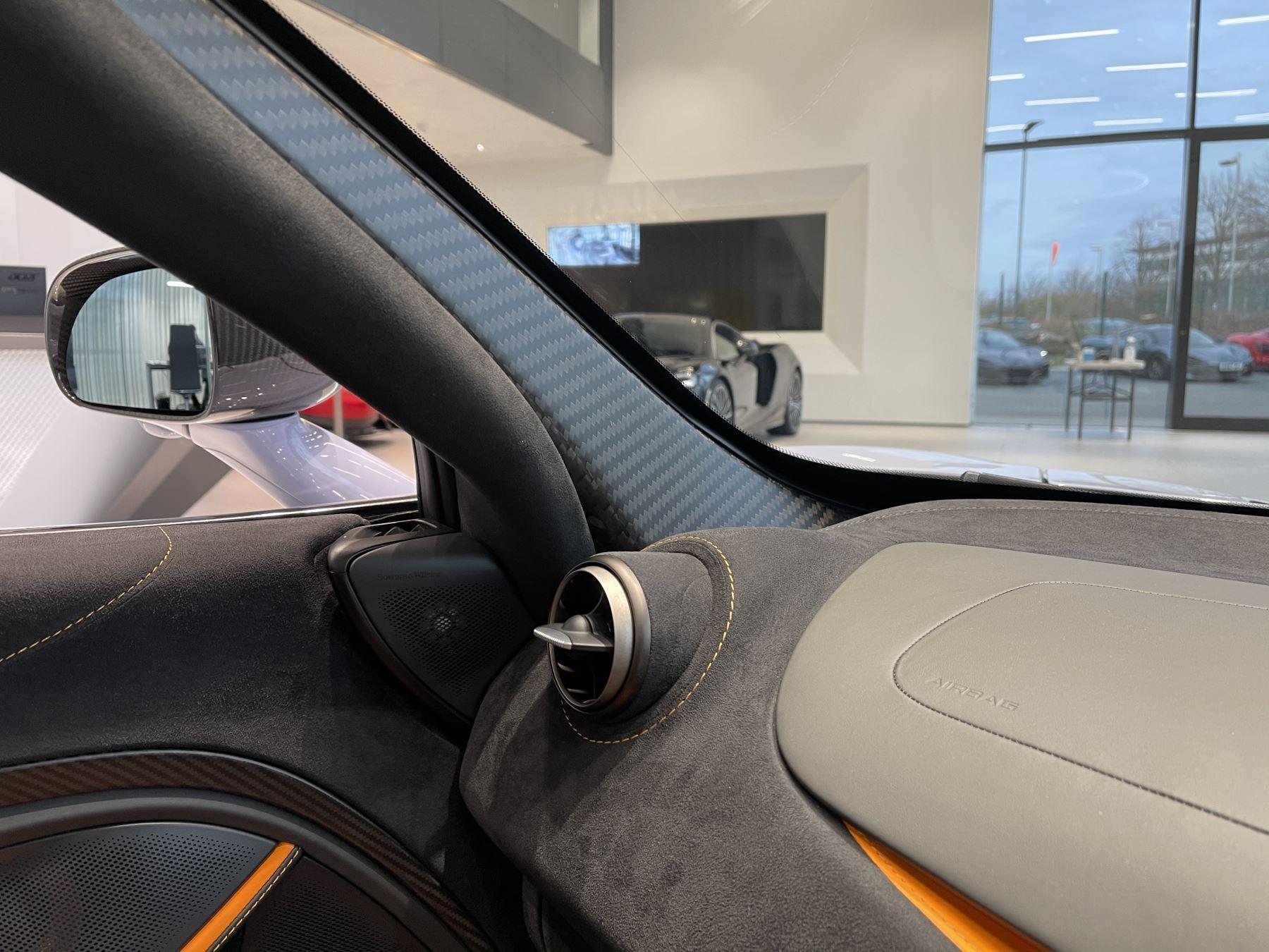 McLaren 720S Spider Performance FULL CAR PPF AND SUPERB SPEC image 28