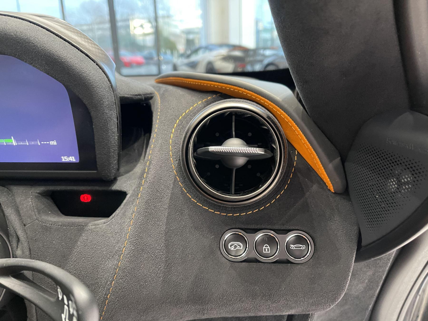 McLaren 720S Spider Performance FULL CAR PPF AND SUPERB SPEC image 29