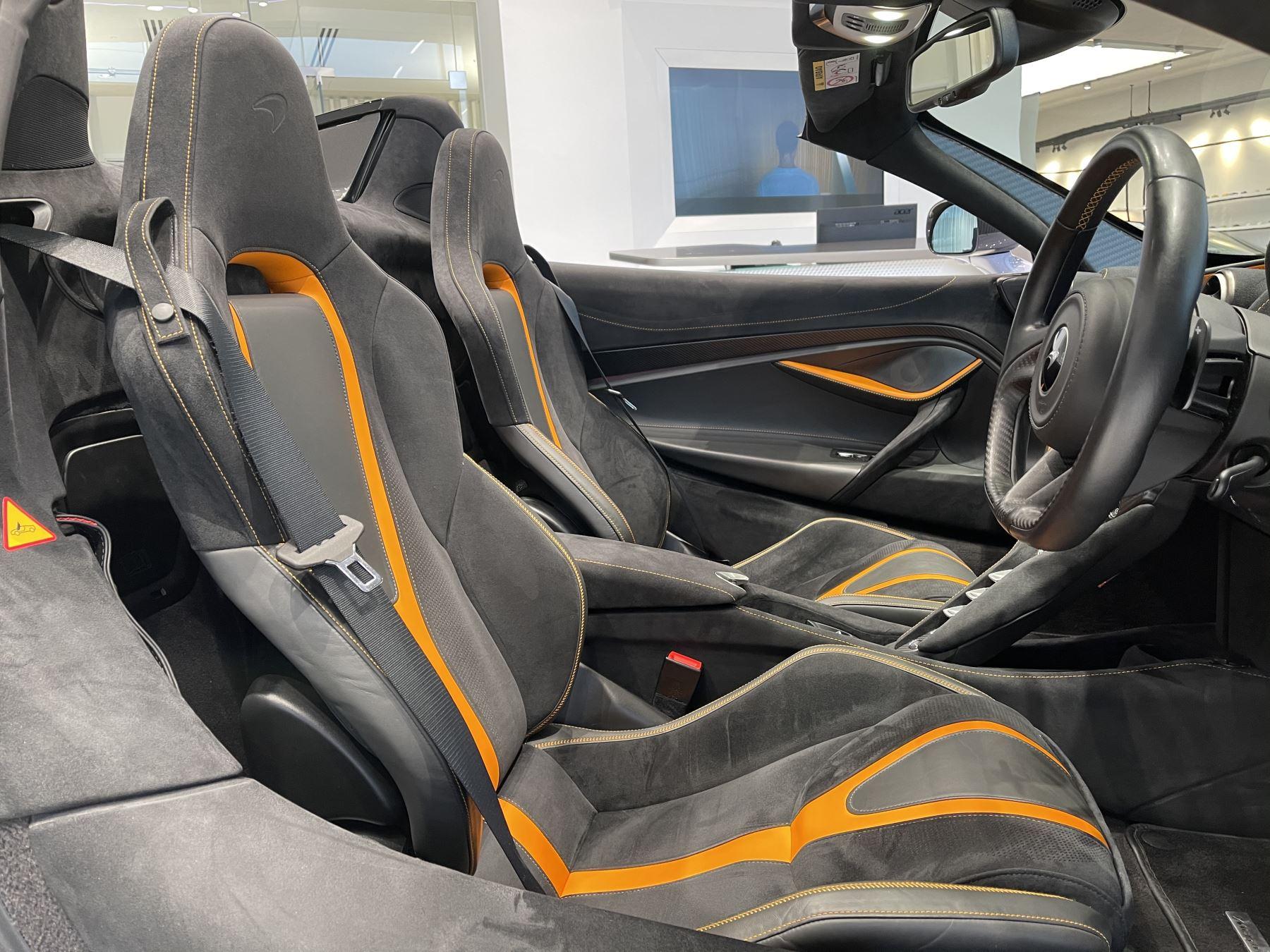McLaren 720S Spider Performance FULL CAR PPF AND SUPERB SPEC image 30