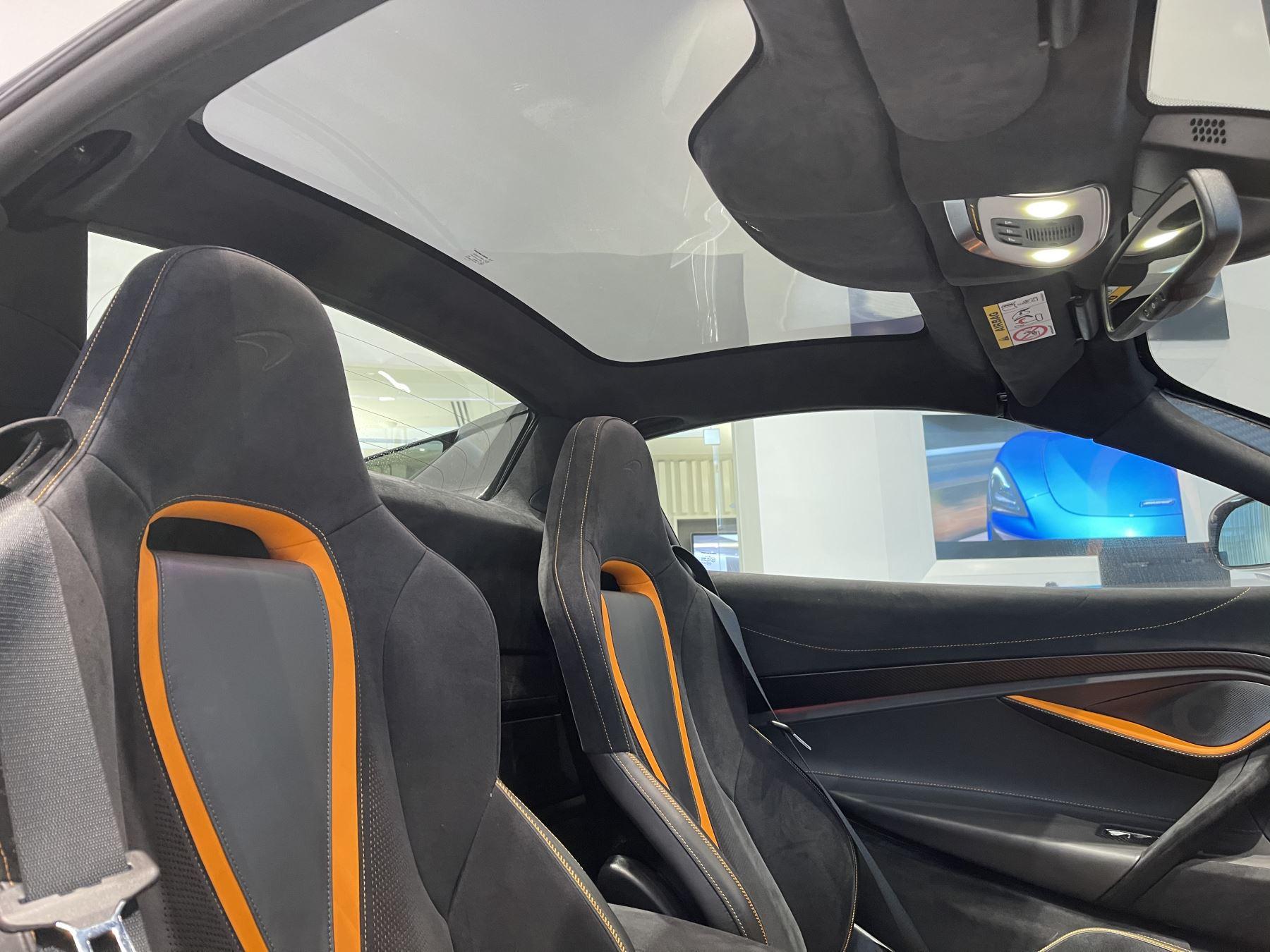 McLaren 720S Spider Performance FULL CAR PPF AND SUPERB SPEC image 31