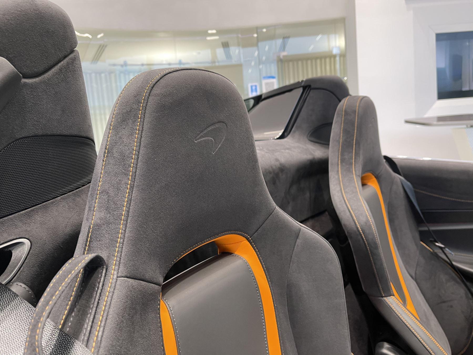 McLaren 720S Spider Performance FULL CAR PPF AND SUPERB SPEC image 35