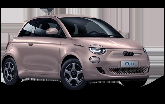 Fiat New 500-e 87kW Icon 42kWh 3dr Auto
