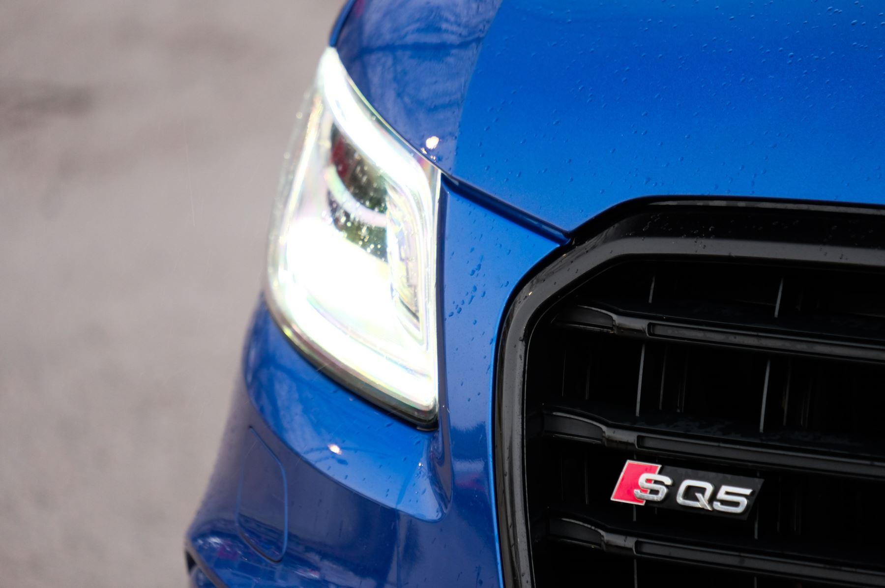 Audi Q5 SQ5 Plus Quattro 5dr Tip - Adaptive cruise control image 3