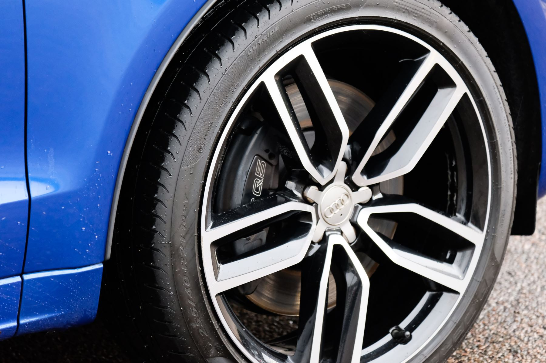 Audi Q5 SQ5 Plus Quattro 5dr Tip - Adaptive cruise control image 10