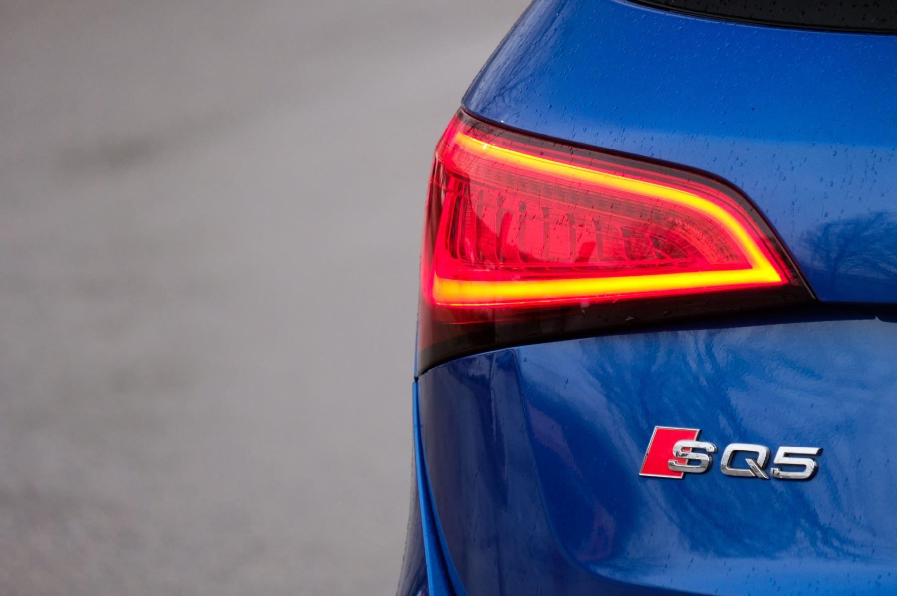 Audi Q5 SQ5 Plus Quattro 5dr Tip - Adaptive cruise control image 7