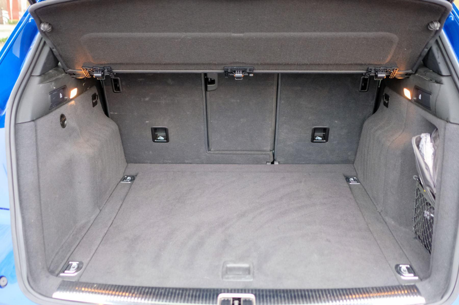 Audi Q5 SQ5 Plus Quattro 5dr Tip - Adaptive cruise control image 8