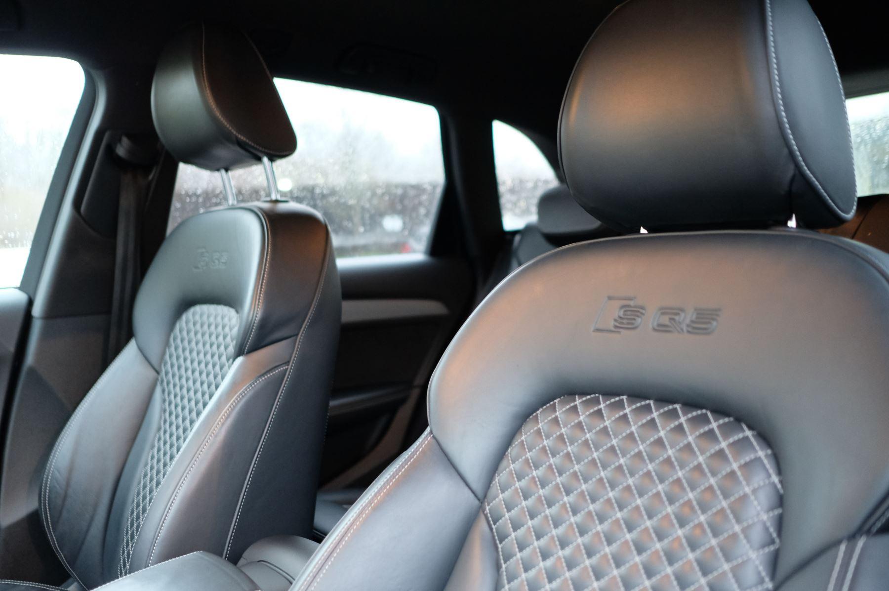 Audi Q5 SQ5 Plus Quattro 5dr Tip - Adaptive cruise control image 15