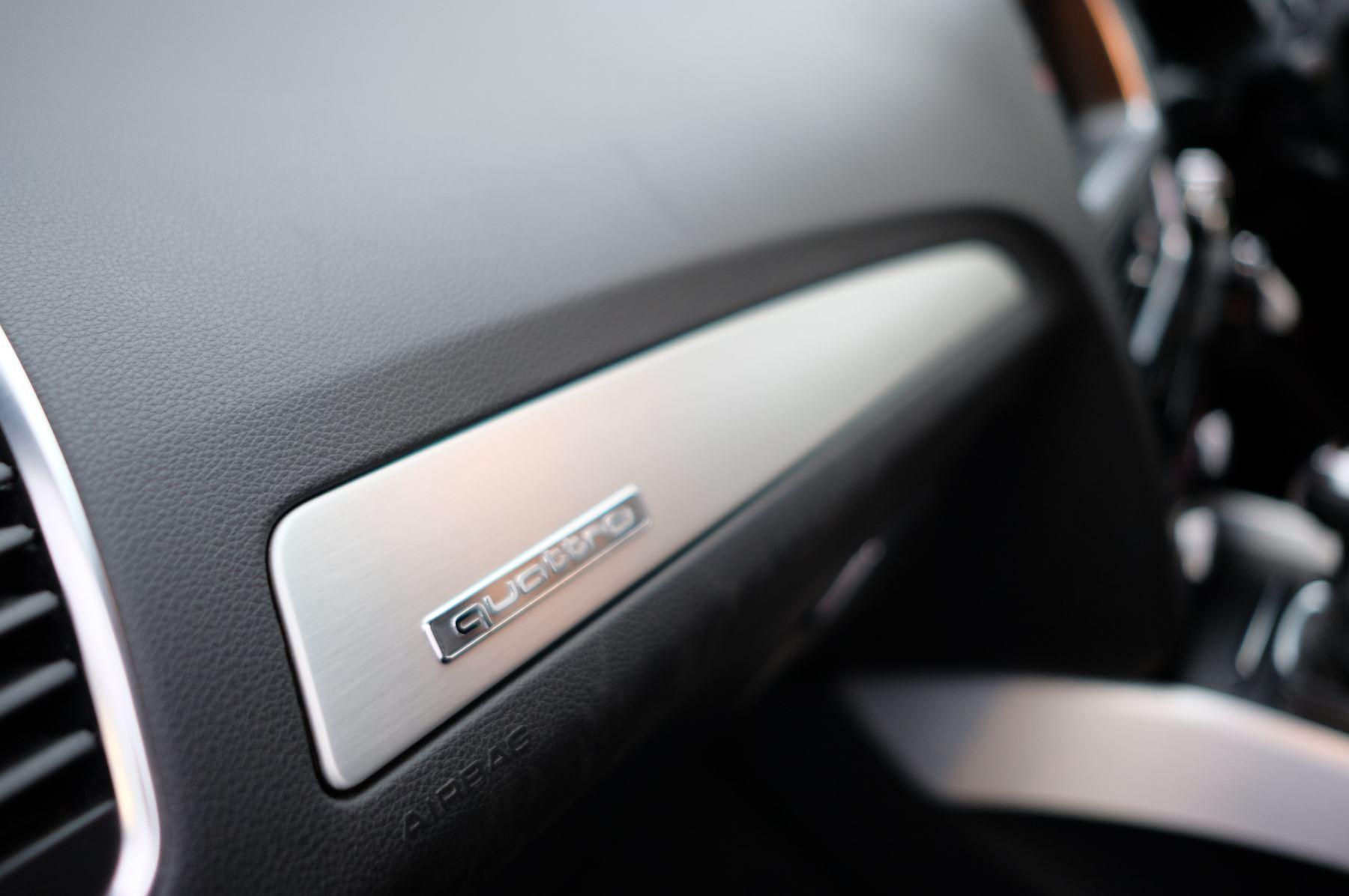 Audi Q5 SQ5 Plus Quattro 5dr Tip - Adaptive cruise control image 16