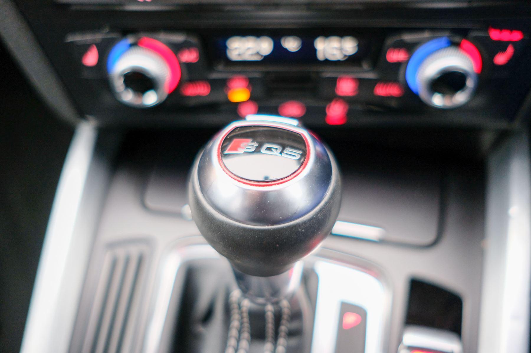 Audi Q5 SQ5 Plus Quattro 5dr Tip - Adaptive cruise control image 23
