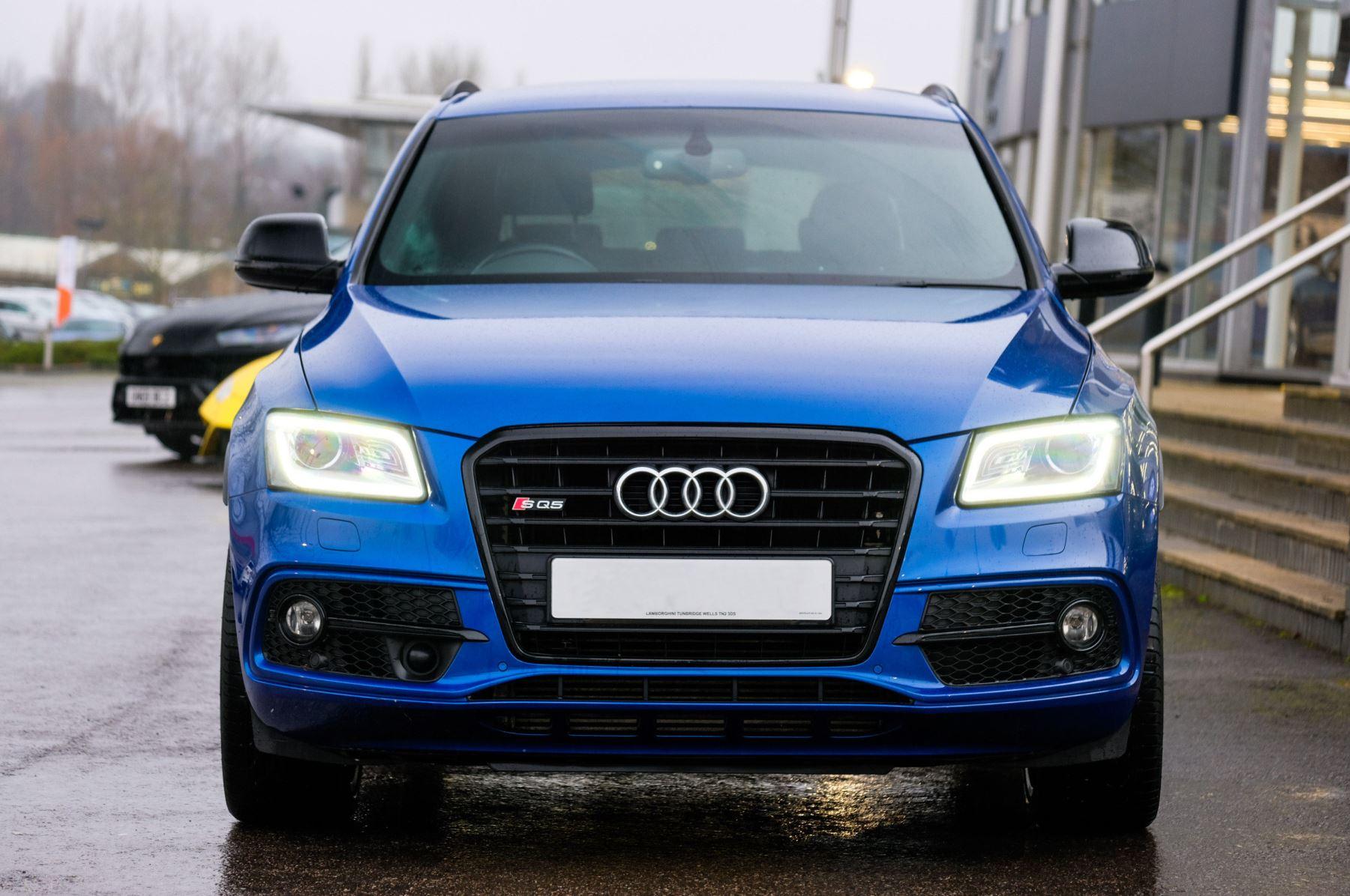 Audi Q5 SQ5 Plus Quattro 5dr Tip - Adaptive cruise control image 2