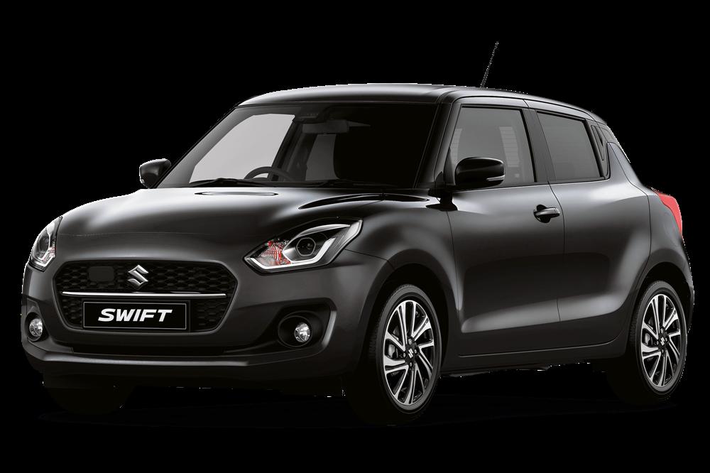 Suzuki Swift 1.2 Dualjet 83 12V Hybrid SZ5 5dr