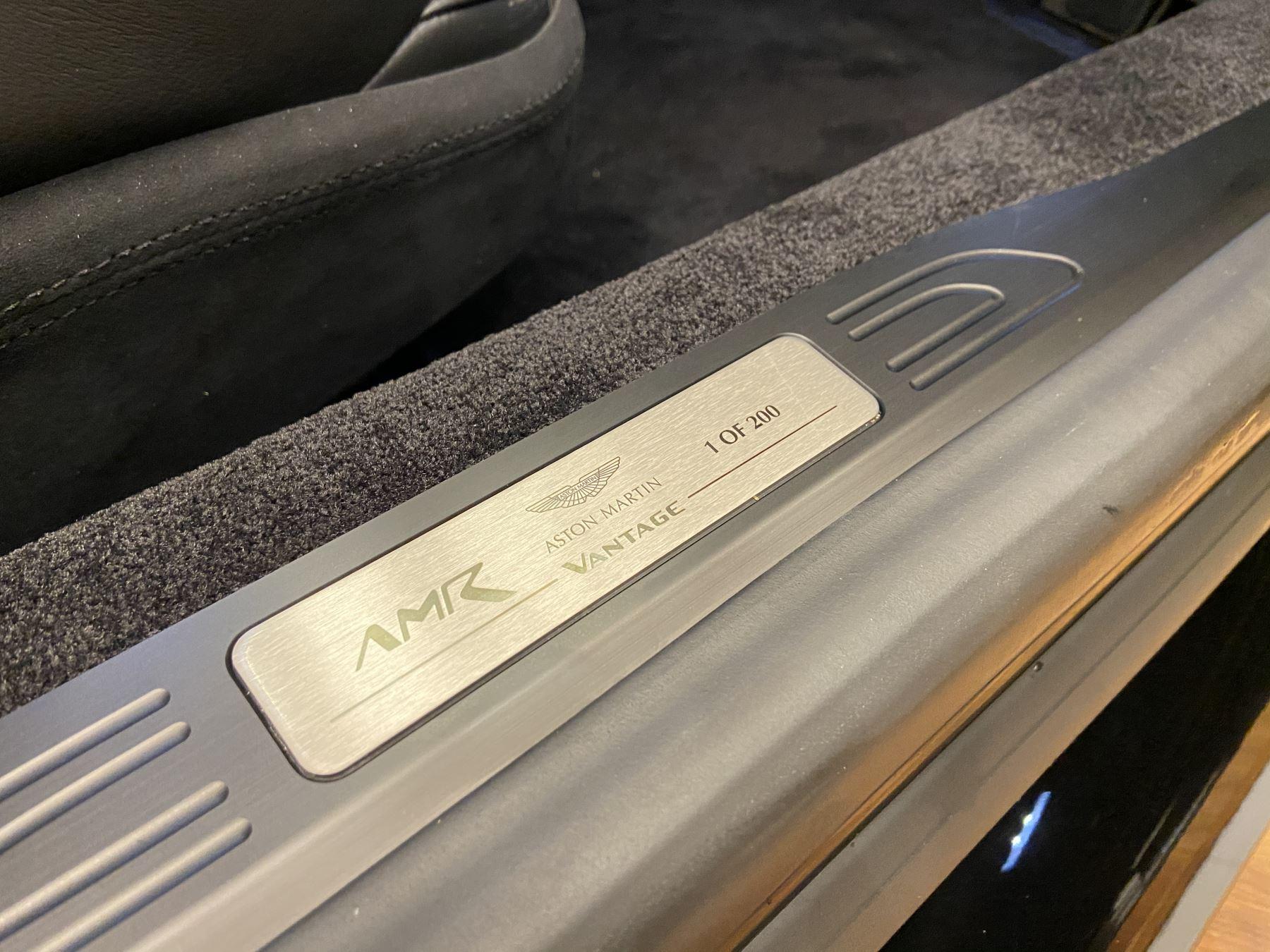 Aston Martin New Vantage AMR Hero Edition  image 13