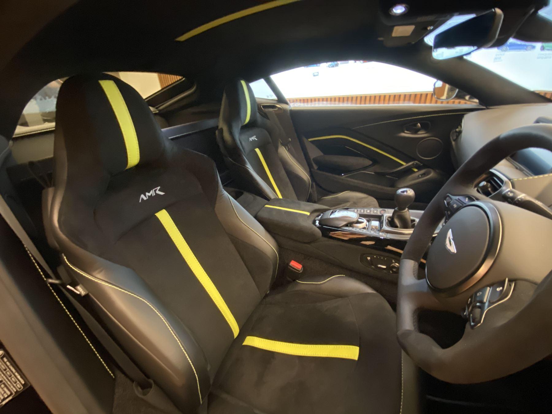 Aston Martin New Vantage AMR Hero Edition  image 27