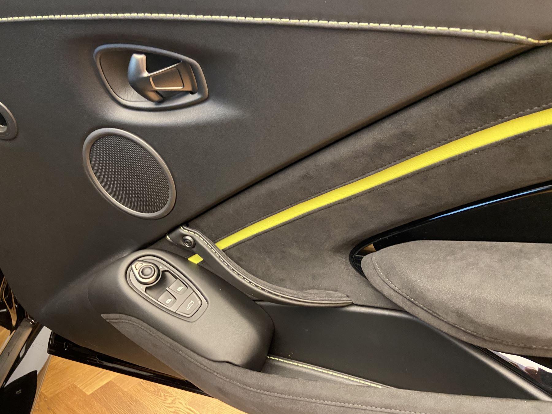 Aston Martin New Vantage AMR Hero Edition  image 28