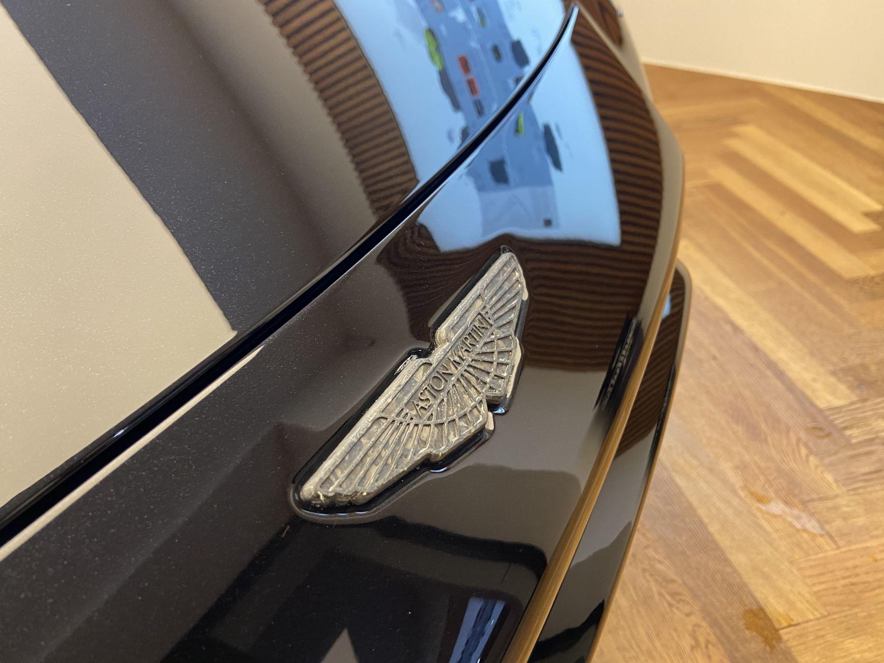 Aston Martin New Vantage AMR Hero Edition  image 11