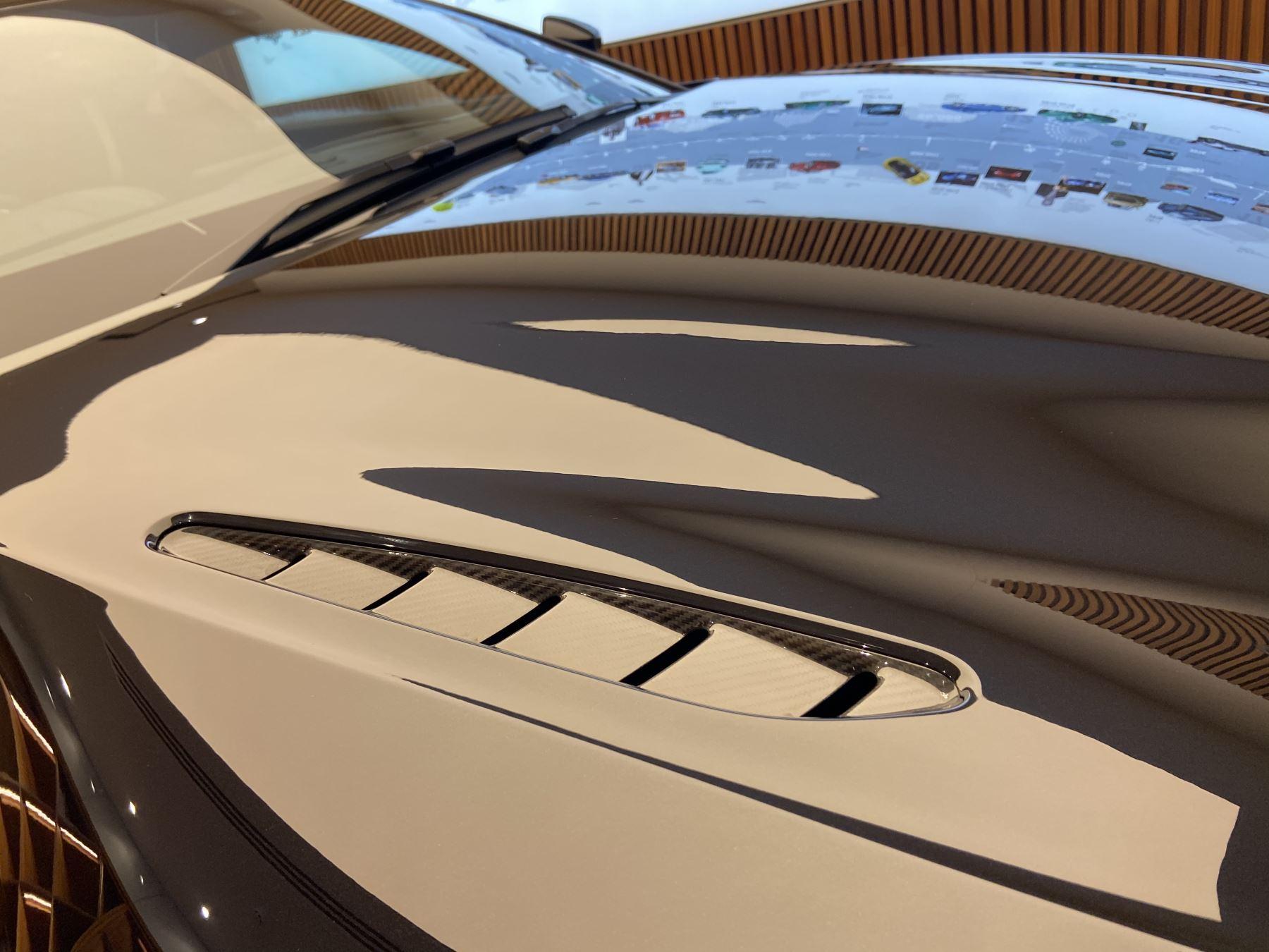 Aston Martin New Vantage AMR Hero Edition  image 21