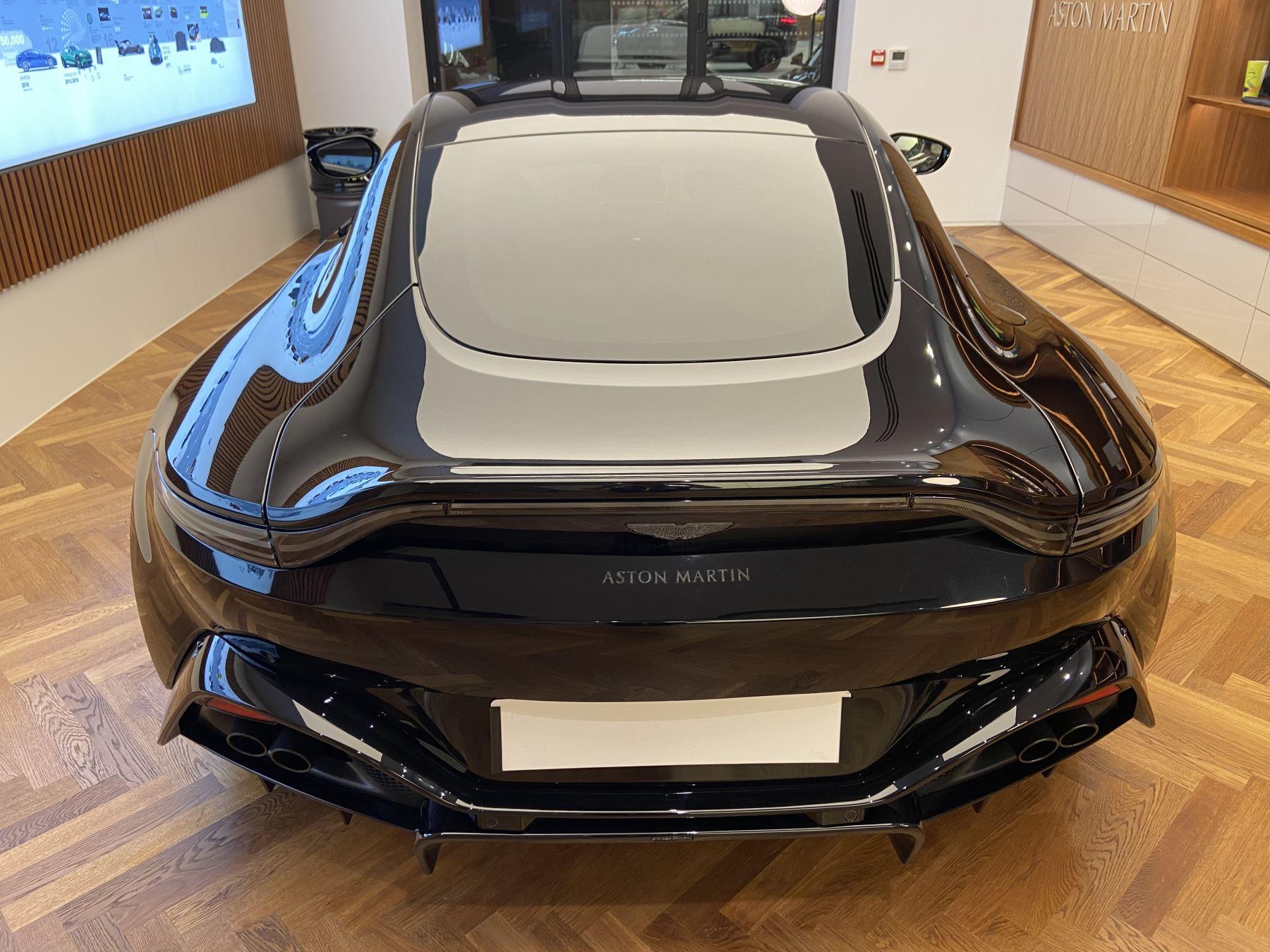 Aston Martin New Vantage AMR Hero Edition  image 9