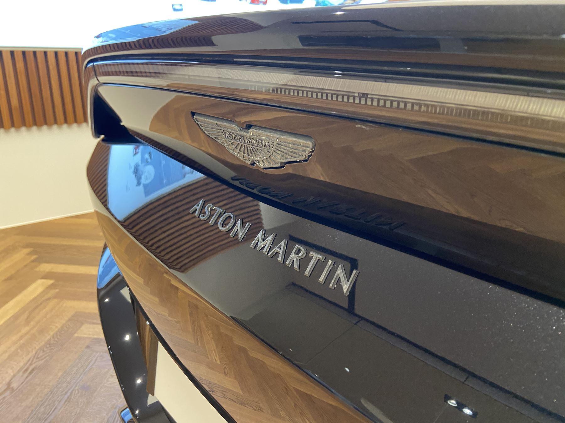 Aston Martin New Vantage AMR Hero Edition  image 7