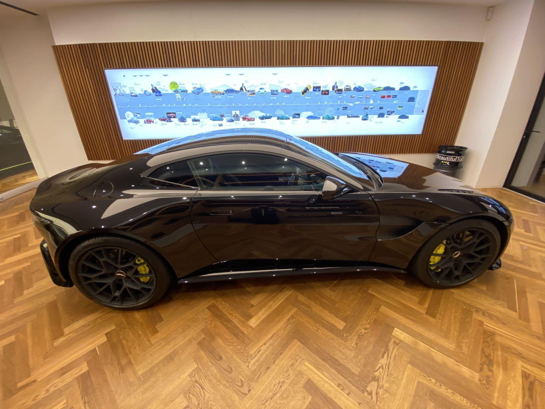 Aston Martin New Vantage AMR Hero Edition  image 17