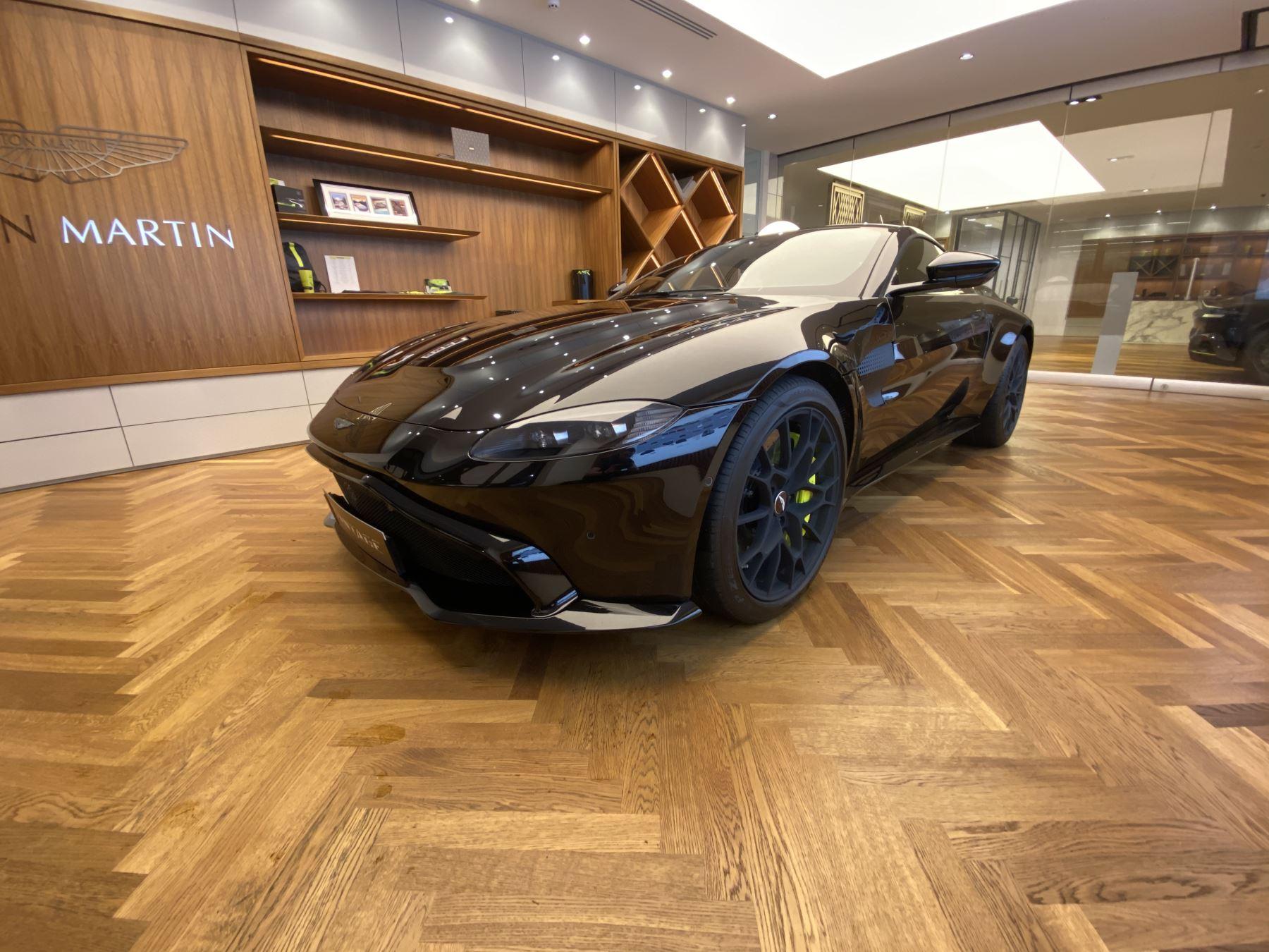 Aston Martin New Vantage AMR Hero Edition  image 19