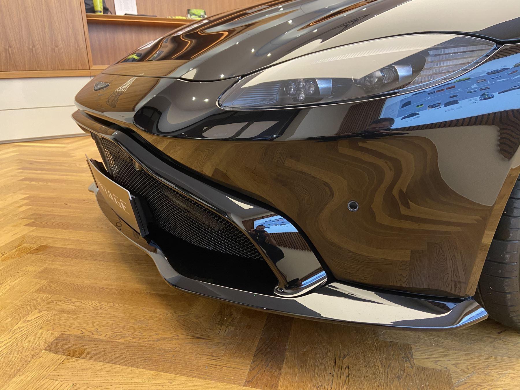 Aston Martin New Vantage AMR Hero Edition  image 20