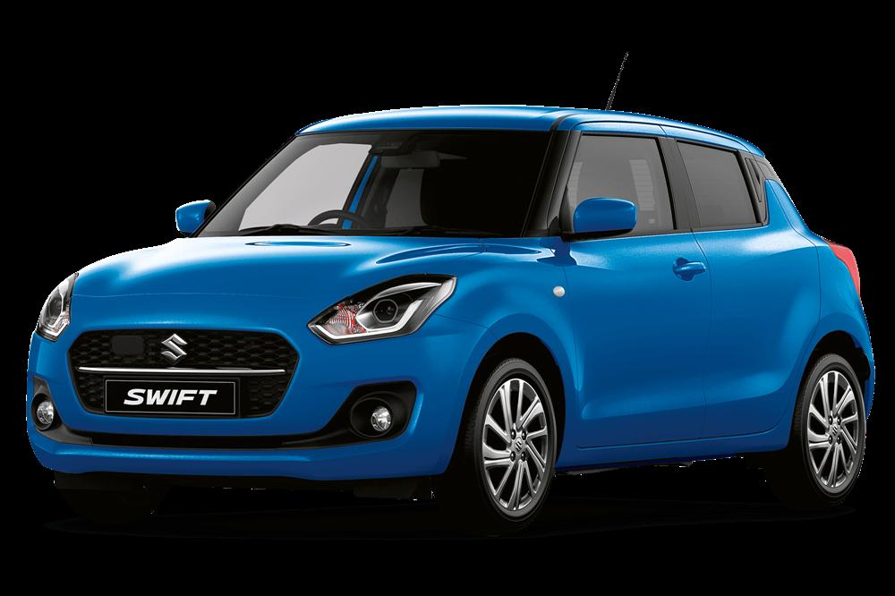 Suzuki Swift 1.2 Dualjet 83 12V Hybrid SZ-T 5dr