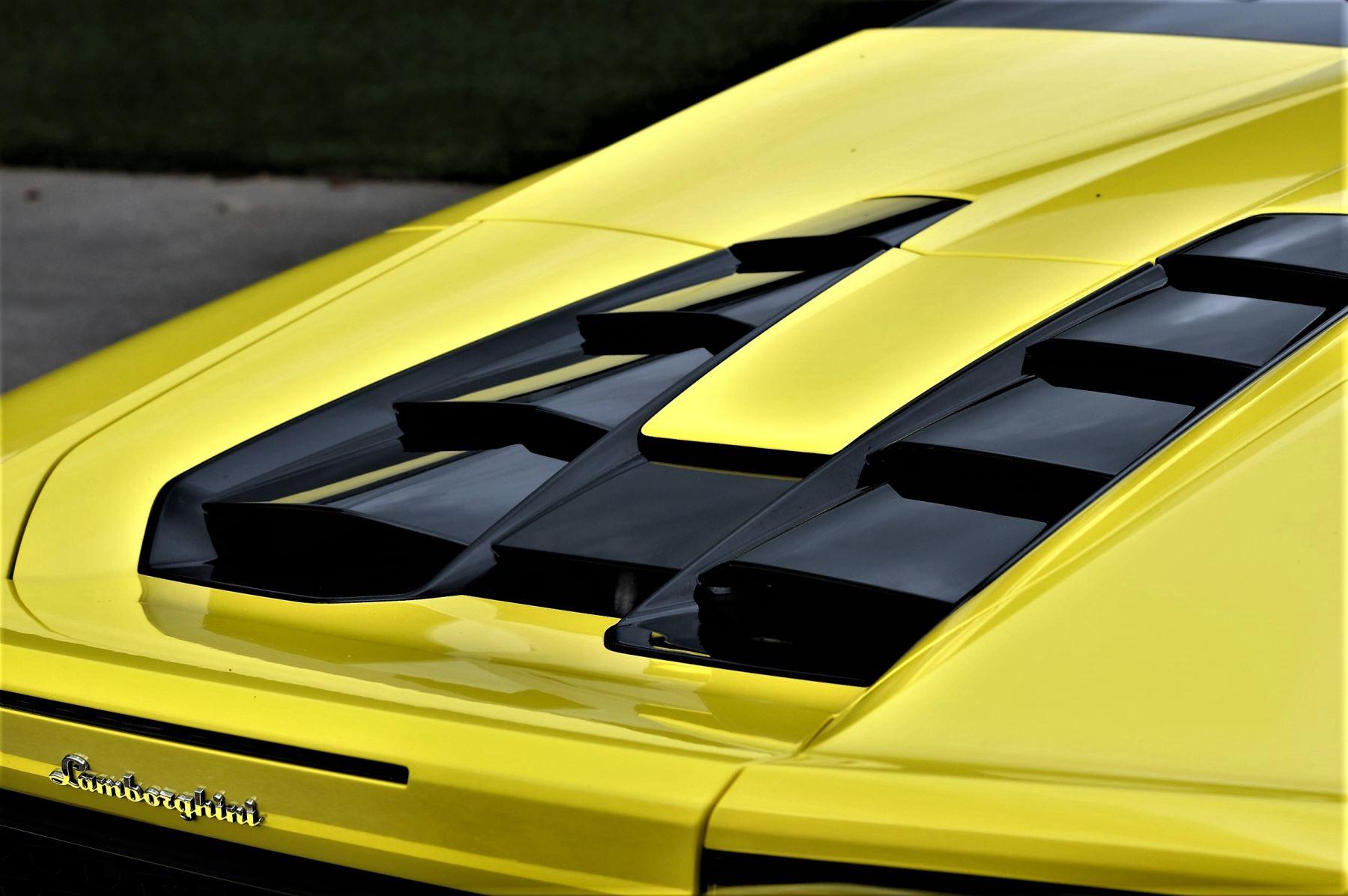 Lamborghini Huracan LP 610-4 2dr LDF image 12