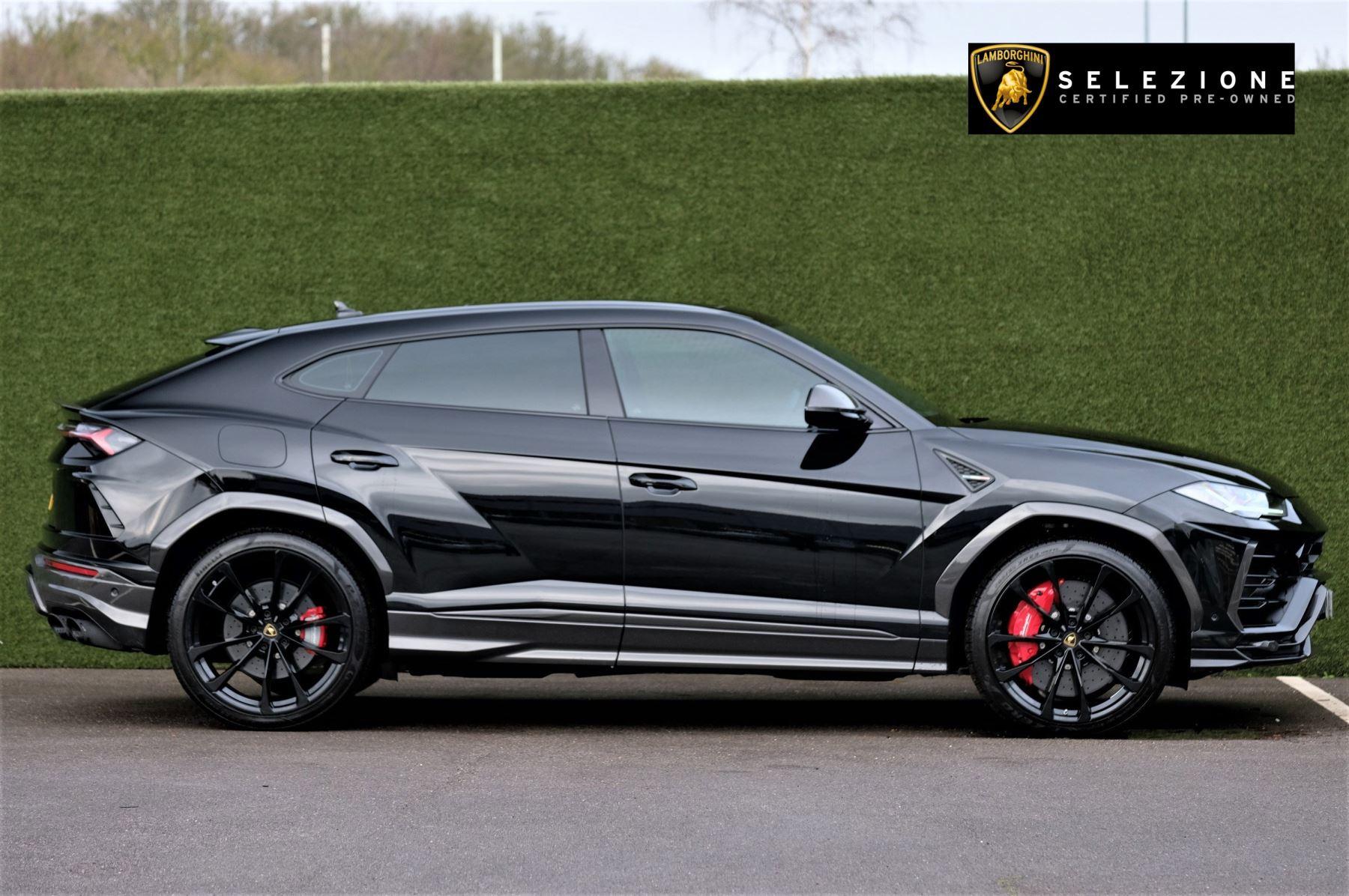 Lamborghini Urus 4.0T FSI V8 5dr Auto image 2