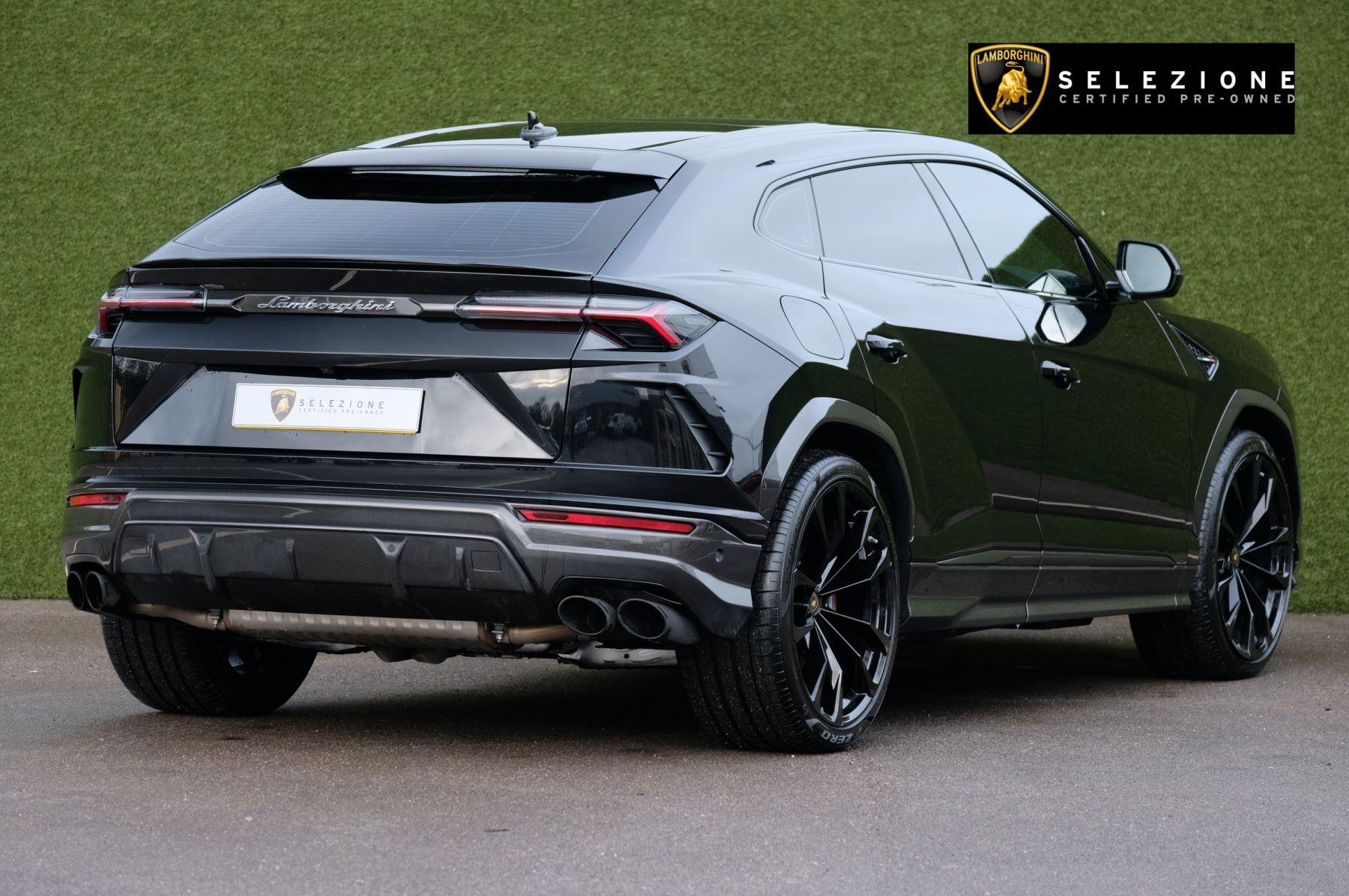Lamborghini Urus 4.0T FSI V8 5dr Auto image 3
