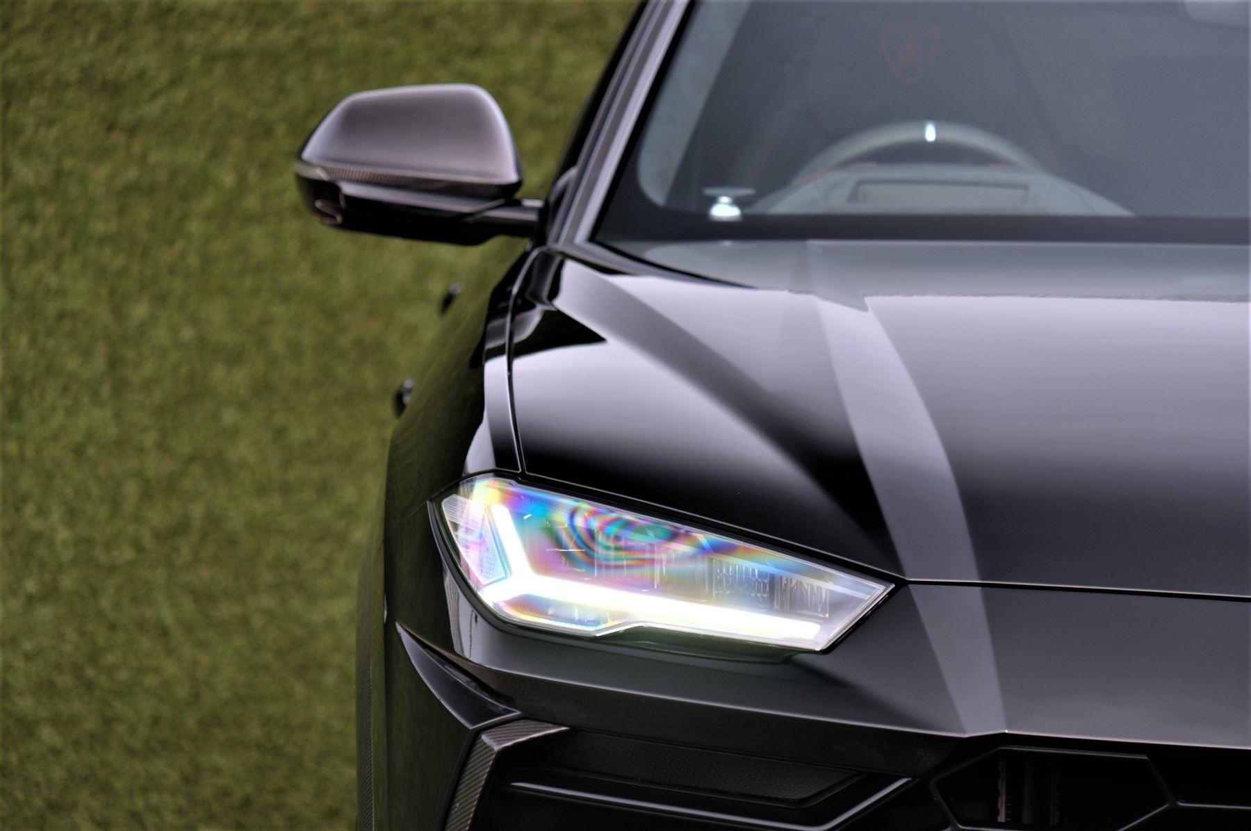 Lamborghini Urus 4.0T FSI V8 5dr Auto image 10