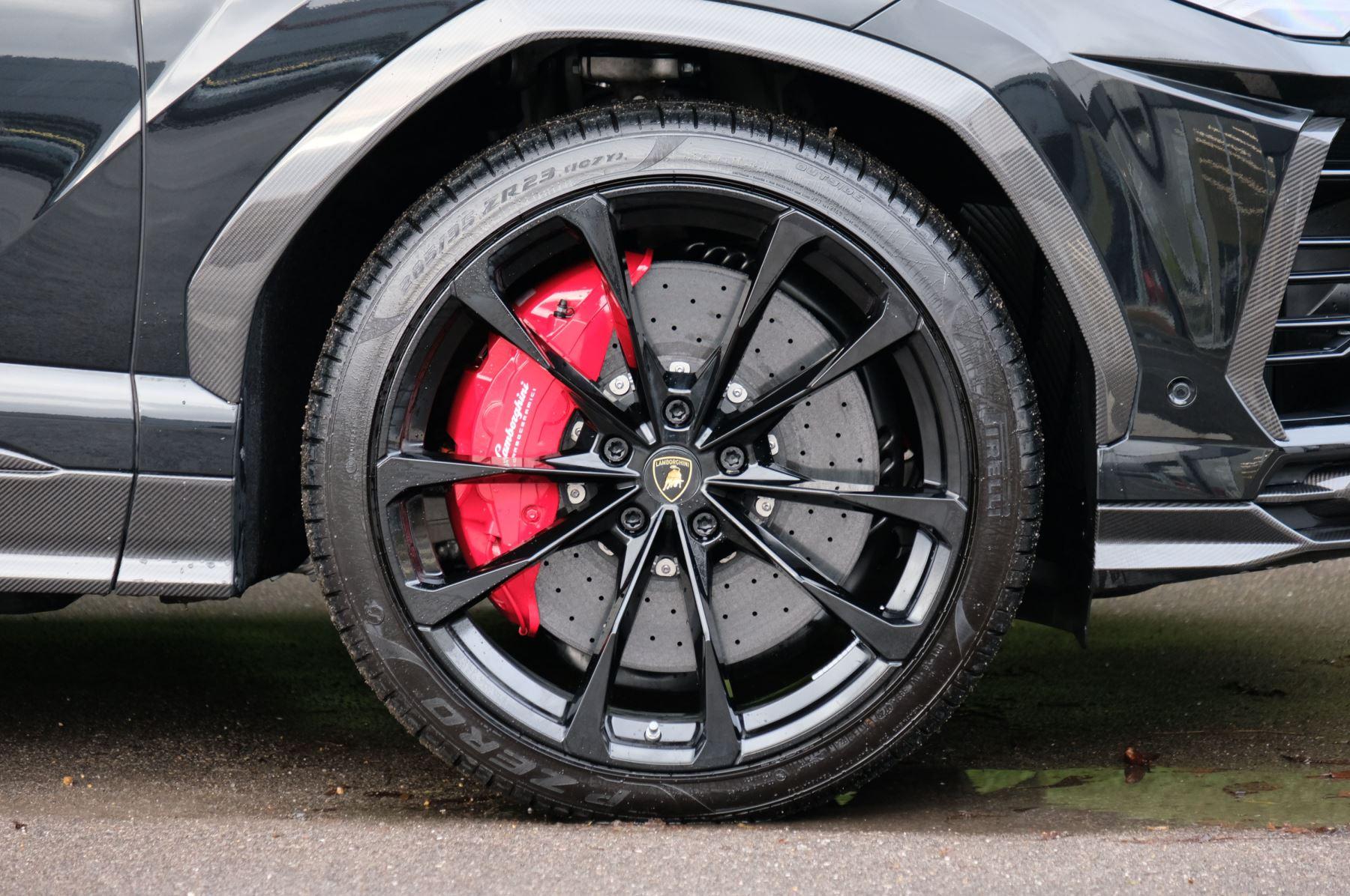 Lamborghini Urus 4.0T FSI V8 5dr Auto image 9