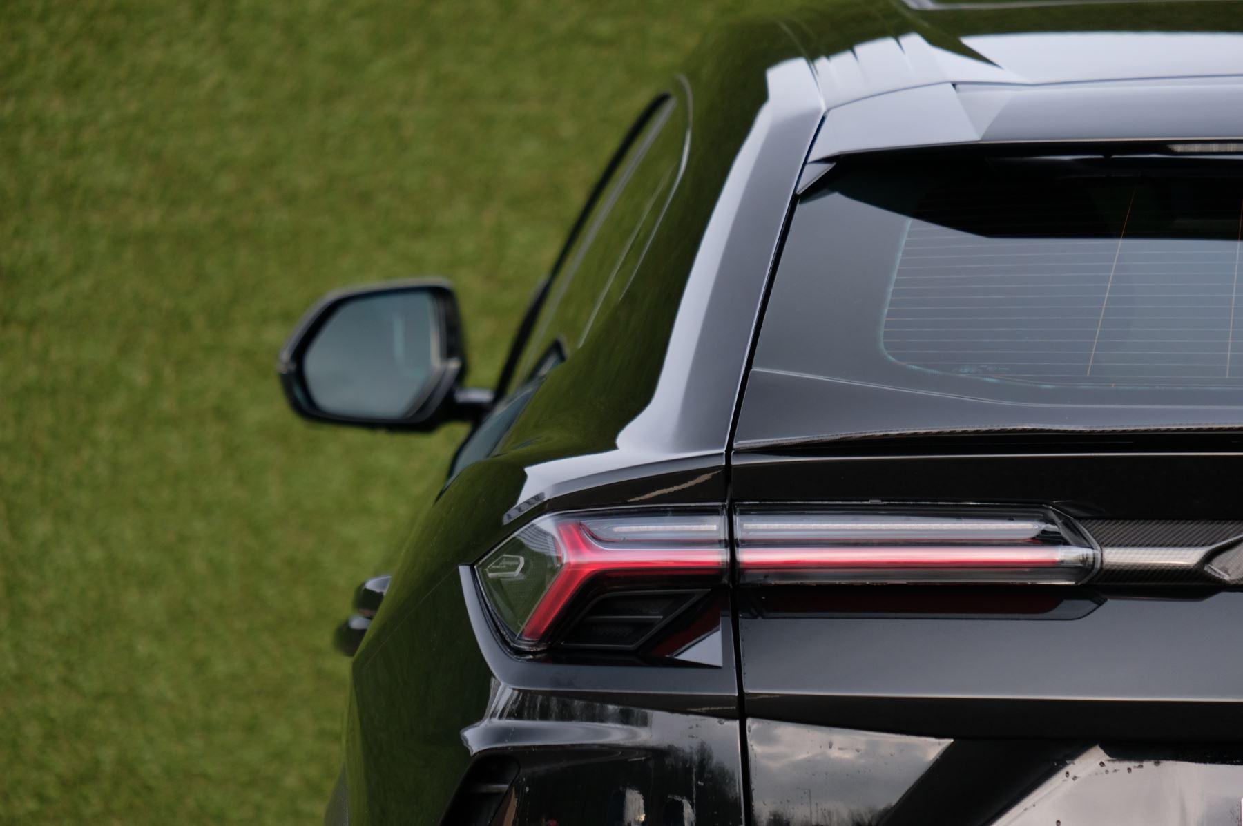 Lamborghini Urus 4.0T FSI V8 5dr Auto image 11