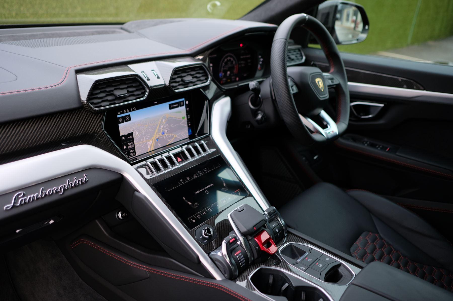 Lamborghini Urus 4.0T FSI V8 5dr Auto image 15